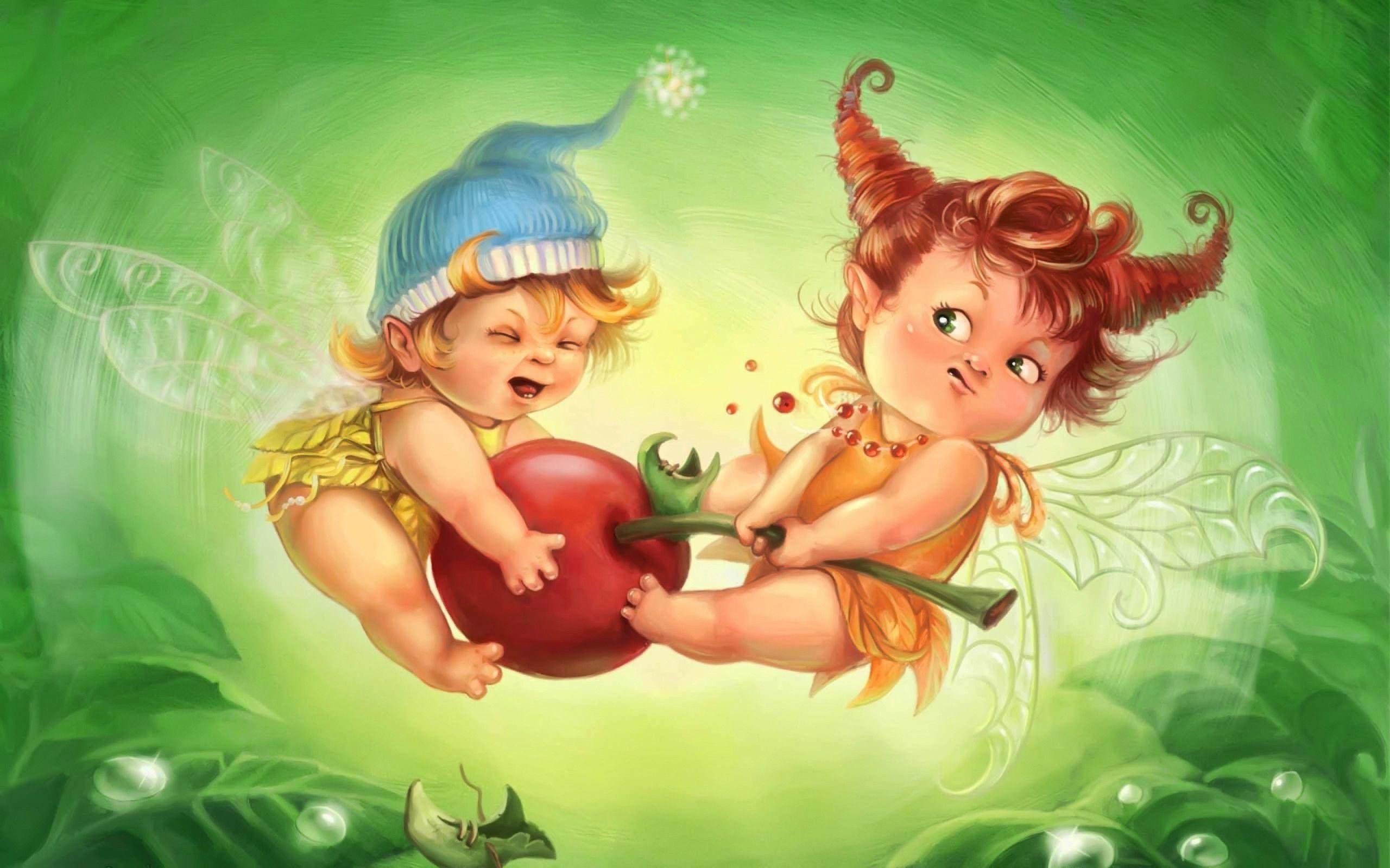 Cute laptop wallpapers wallpaper cave - Angel baby pictures wallpapers ...