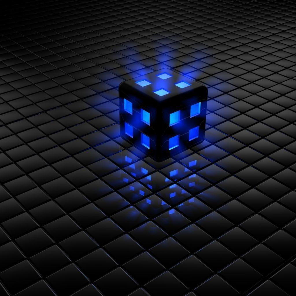 3D Cube Wallpapers