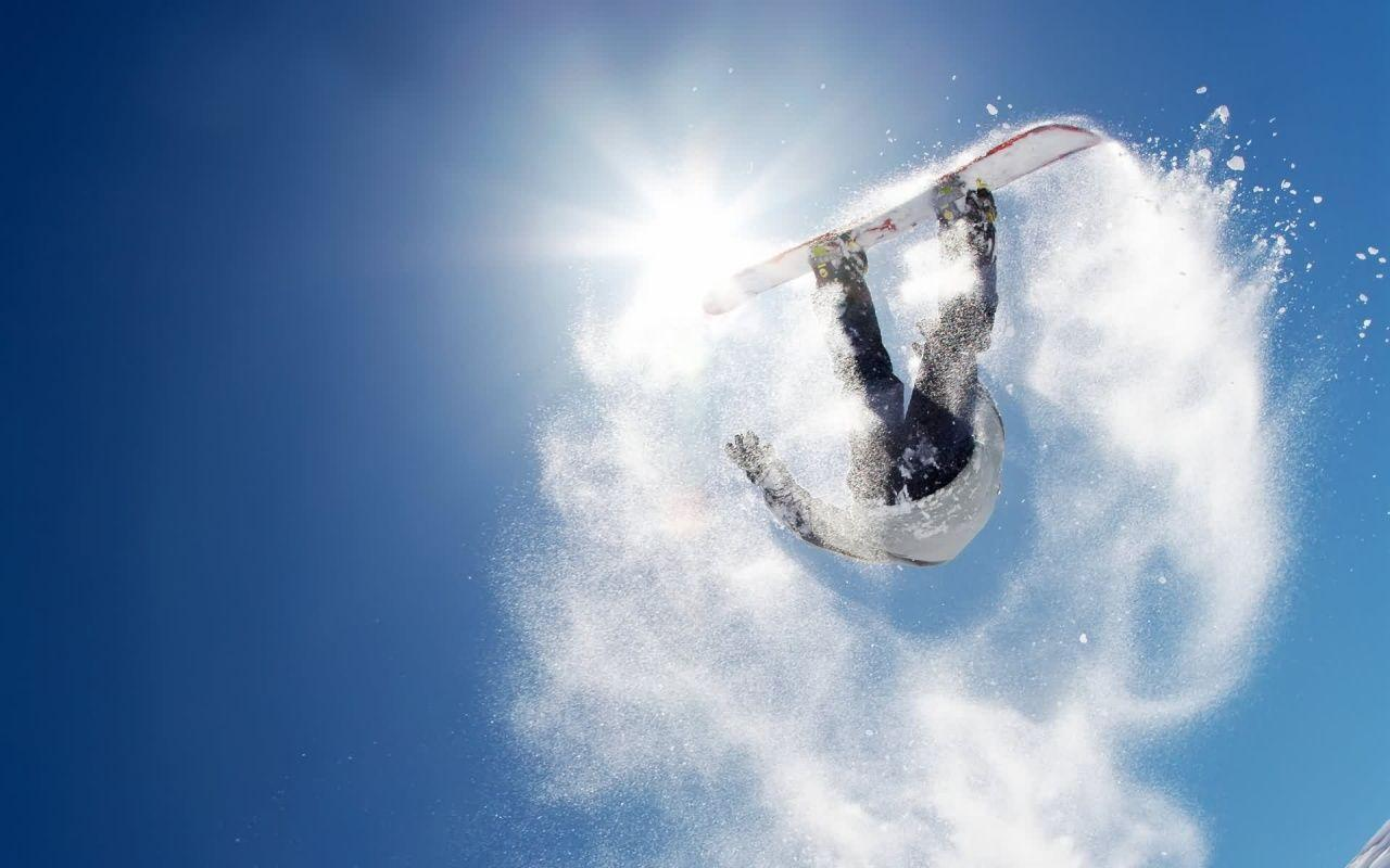 Snowboarding Wallpapers | HD Wallpapers Base