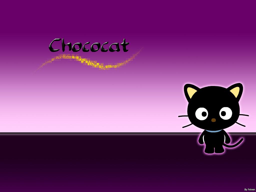 Chococat Wallpapers - Wallpaper Cave