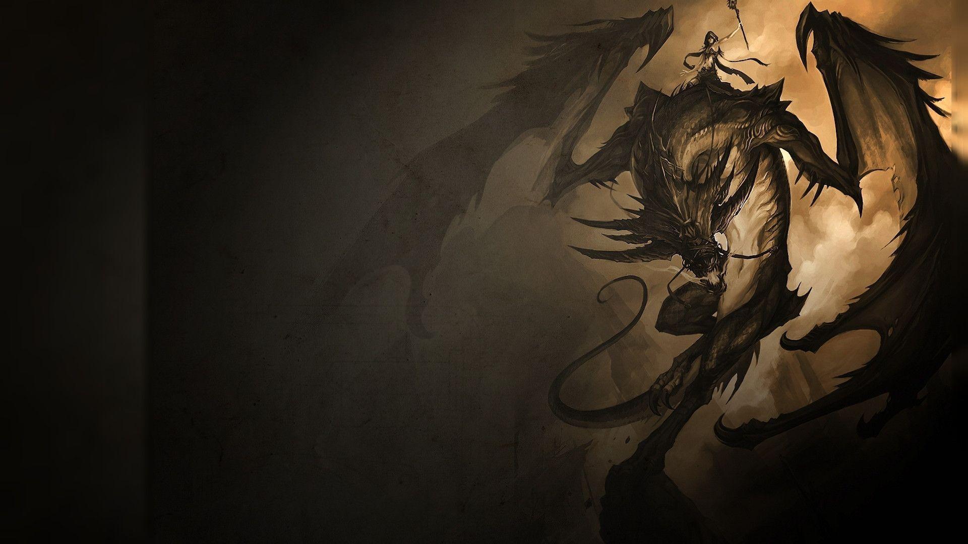 Dragon lore wallpaper wallpapersafari - Hd Jeep Wrangler Wallpaper