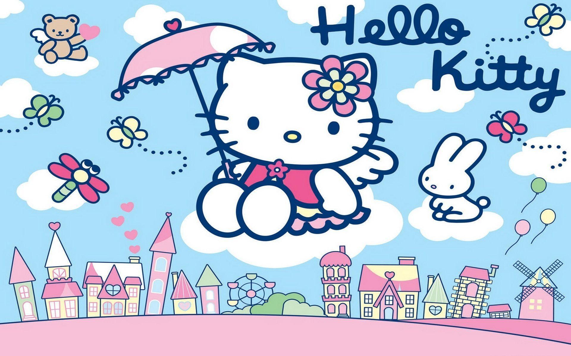 Hello kitty wallpapers for tablet wallpaper cave wallpapers for hello kitty wallpaper for android tablet voltagebd Image collections