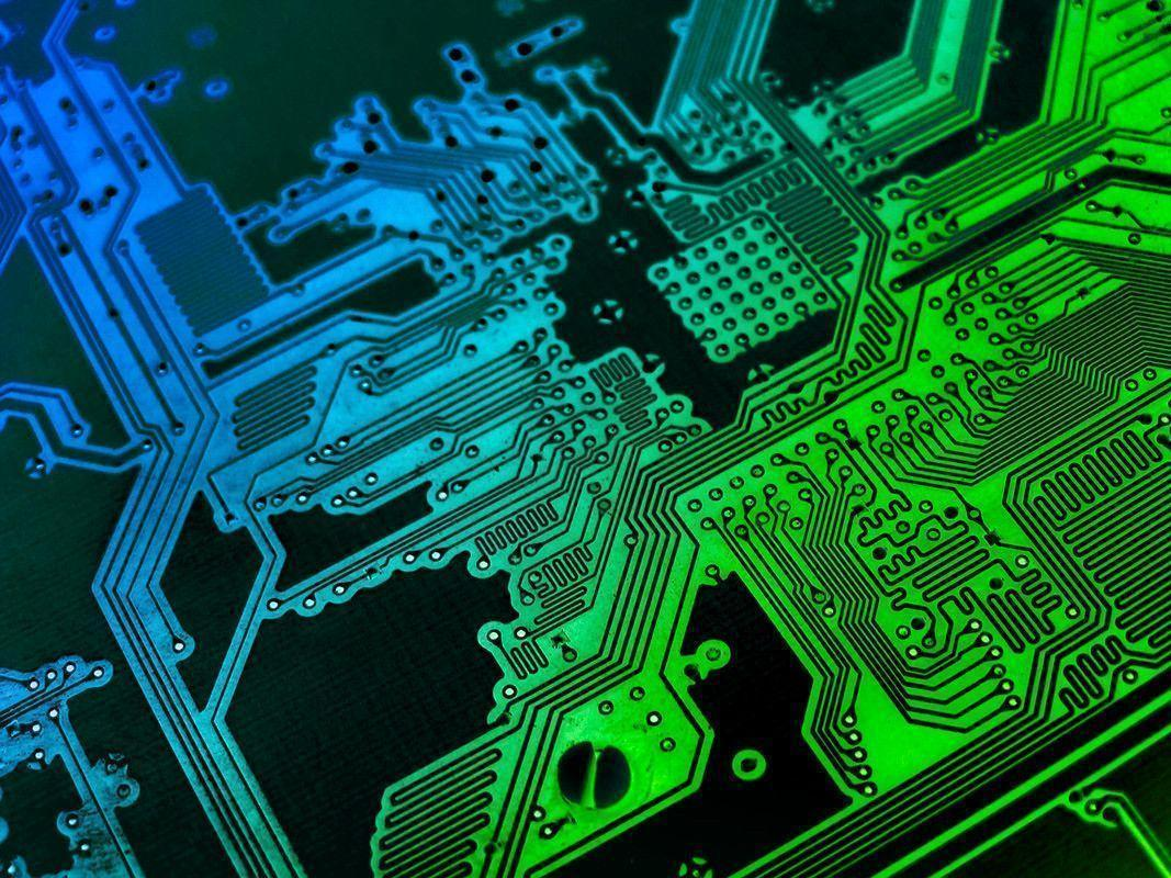 Circuit Board Backgrounds - Wallpaper Cave