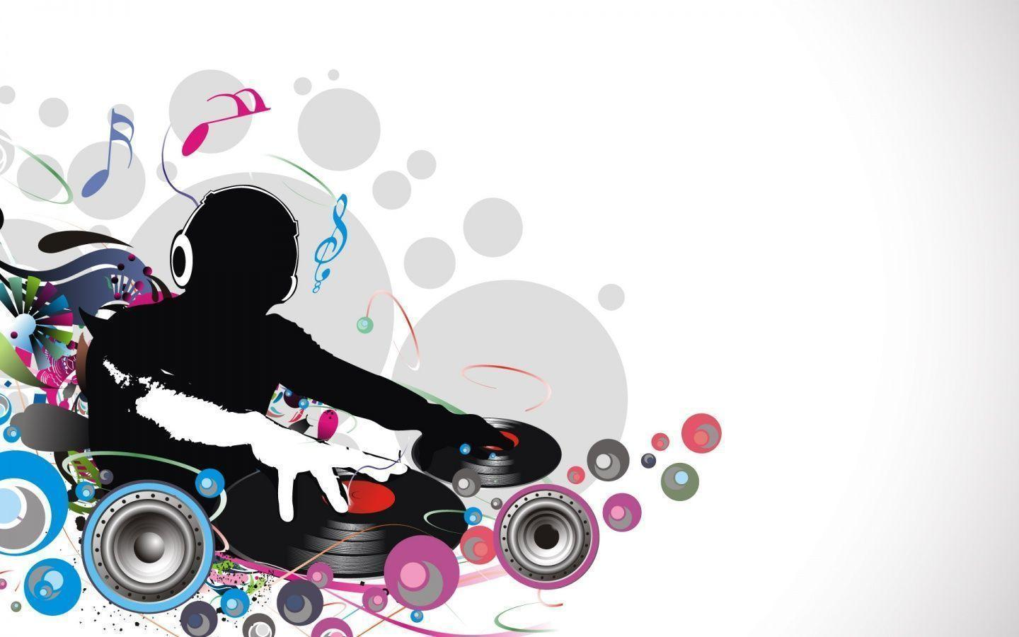 Wallpapers For > Cool Dj Wallpapers Hd