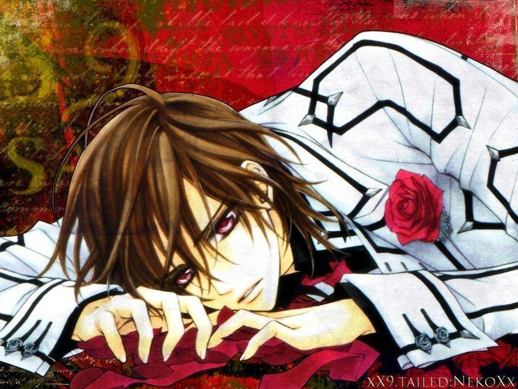 vampire knight wallpaper - photo #34