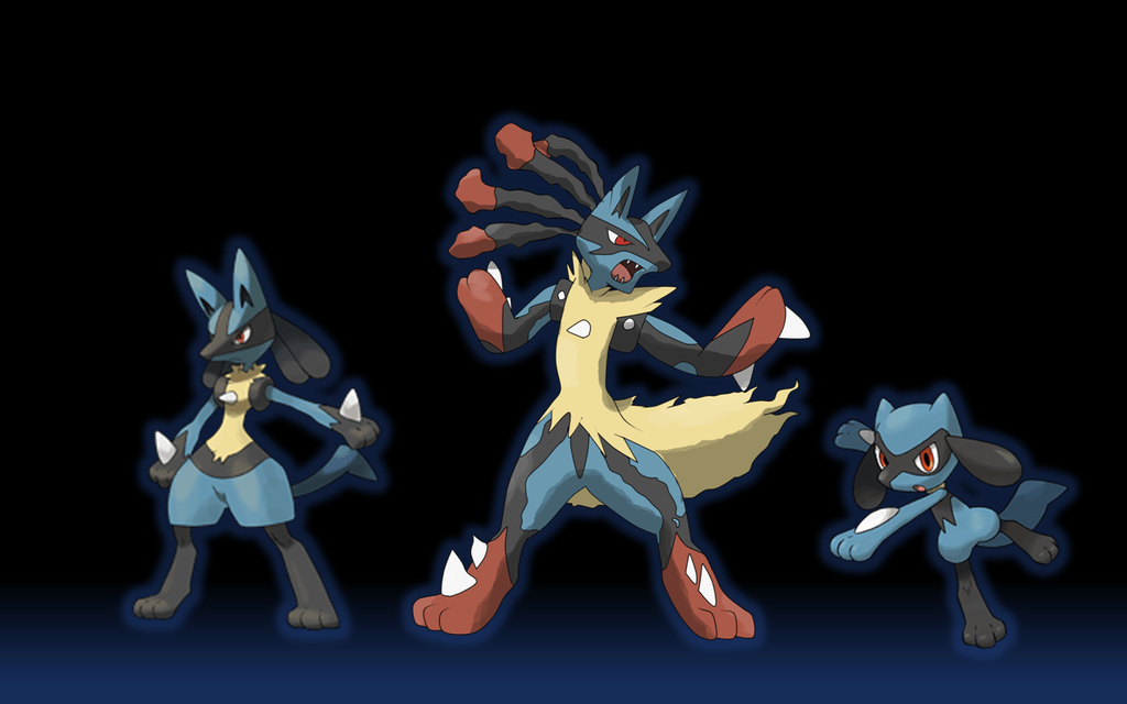 Pokemon Lucario Wallpapers - Wallpaper Cave
