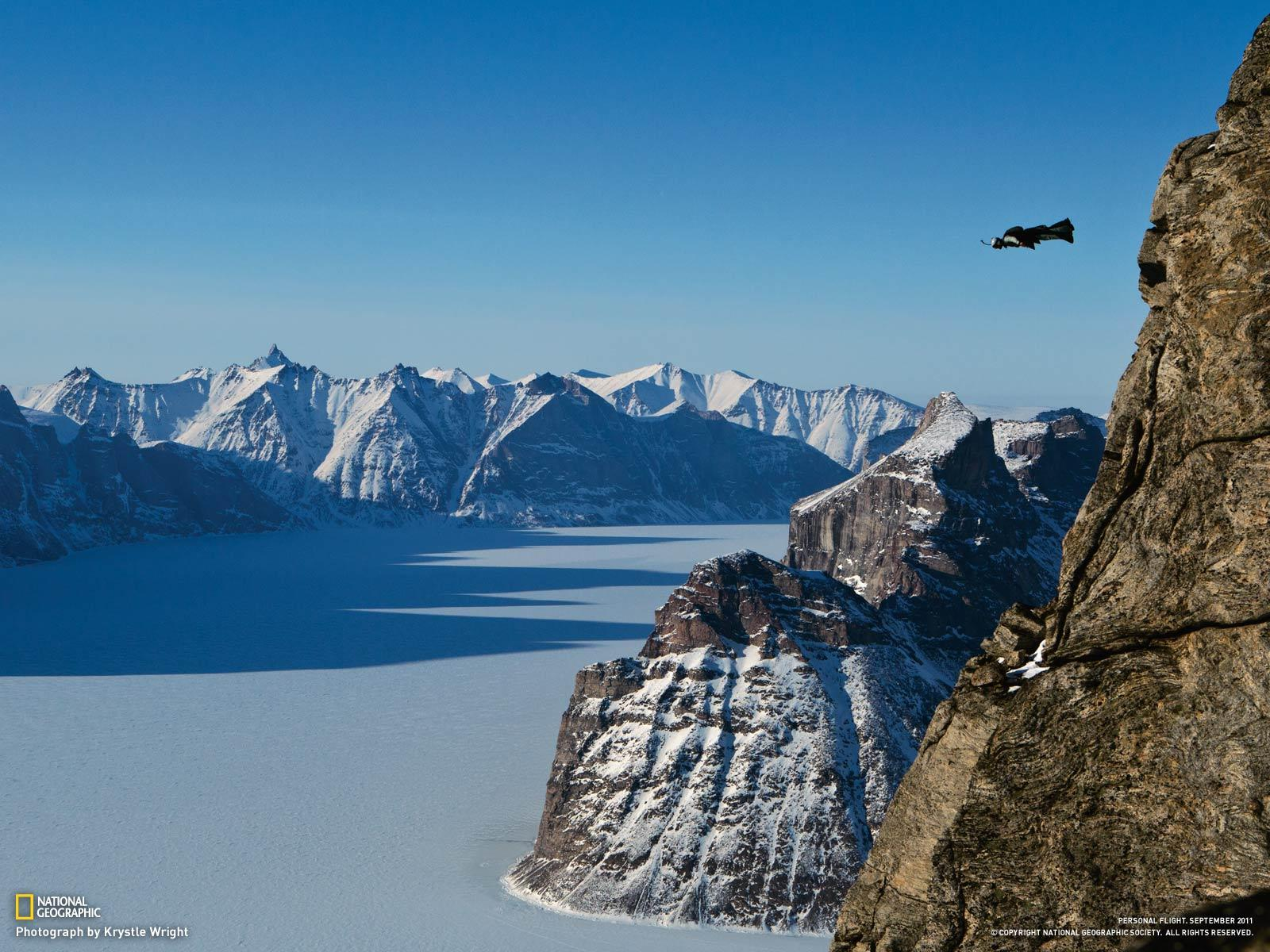 Images For > Wingsuit Wallpaper