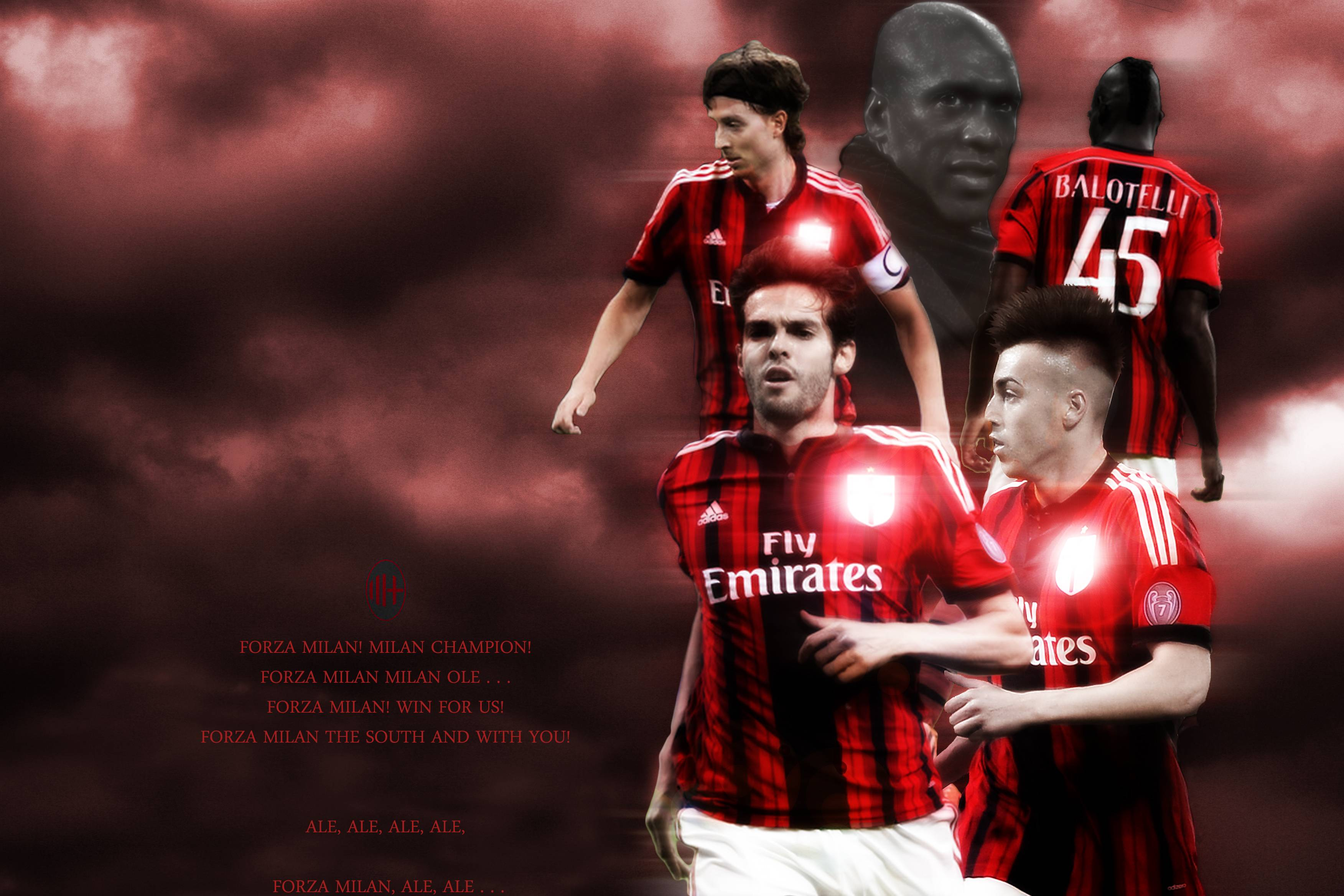Hd wallpaper ac milan - Ac Milan 2014 Desktop Pictures 1762 Football Wallpapers Football