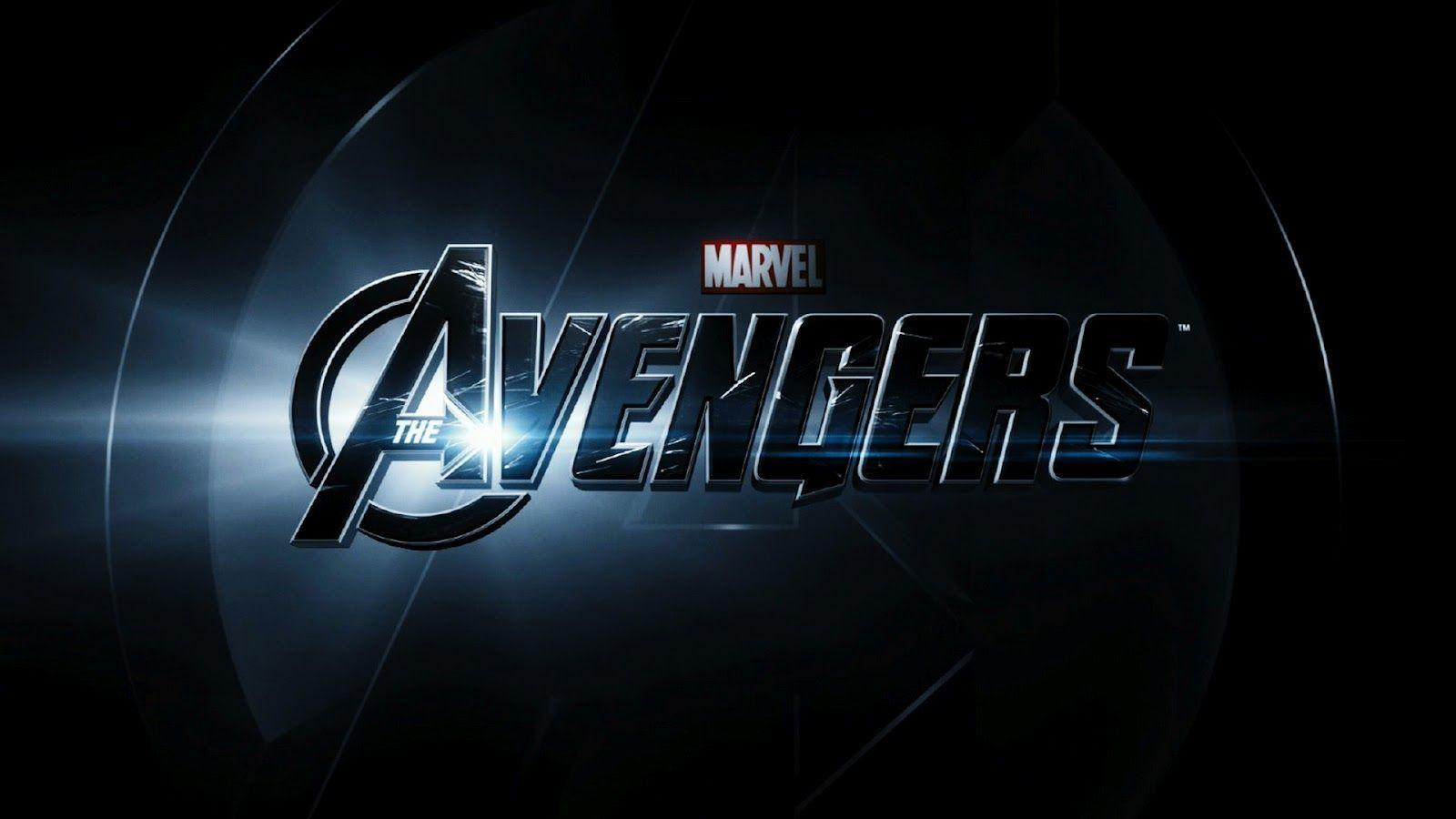 avengers comic logo wallpaper - photo #25