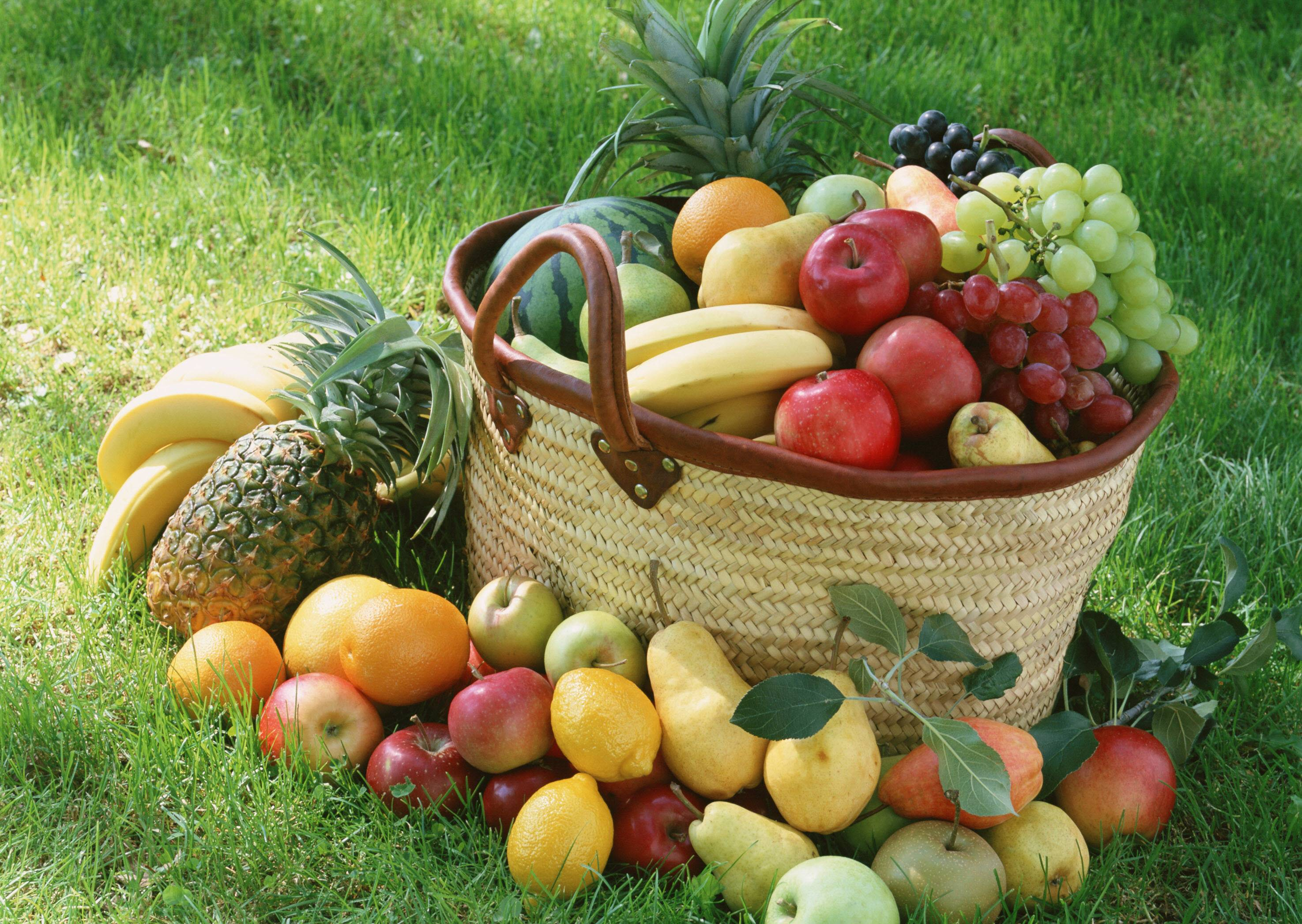 Fruits hd images - Fruits Wallpaper Ibackgroundwallpaper