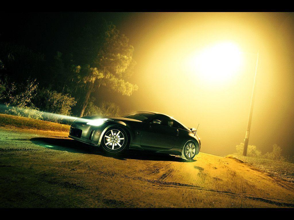 Nissan 350z Wallpapers | HD Wallpapers Base