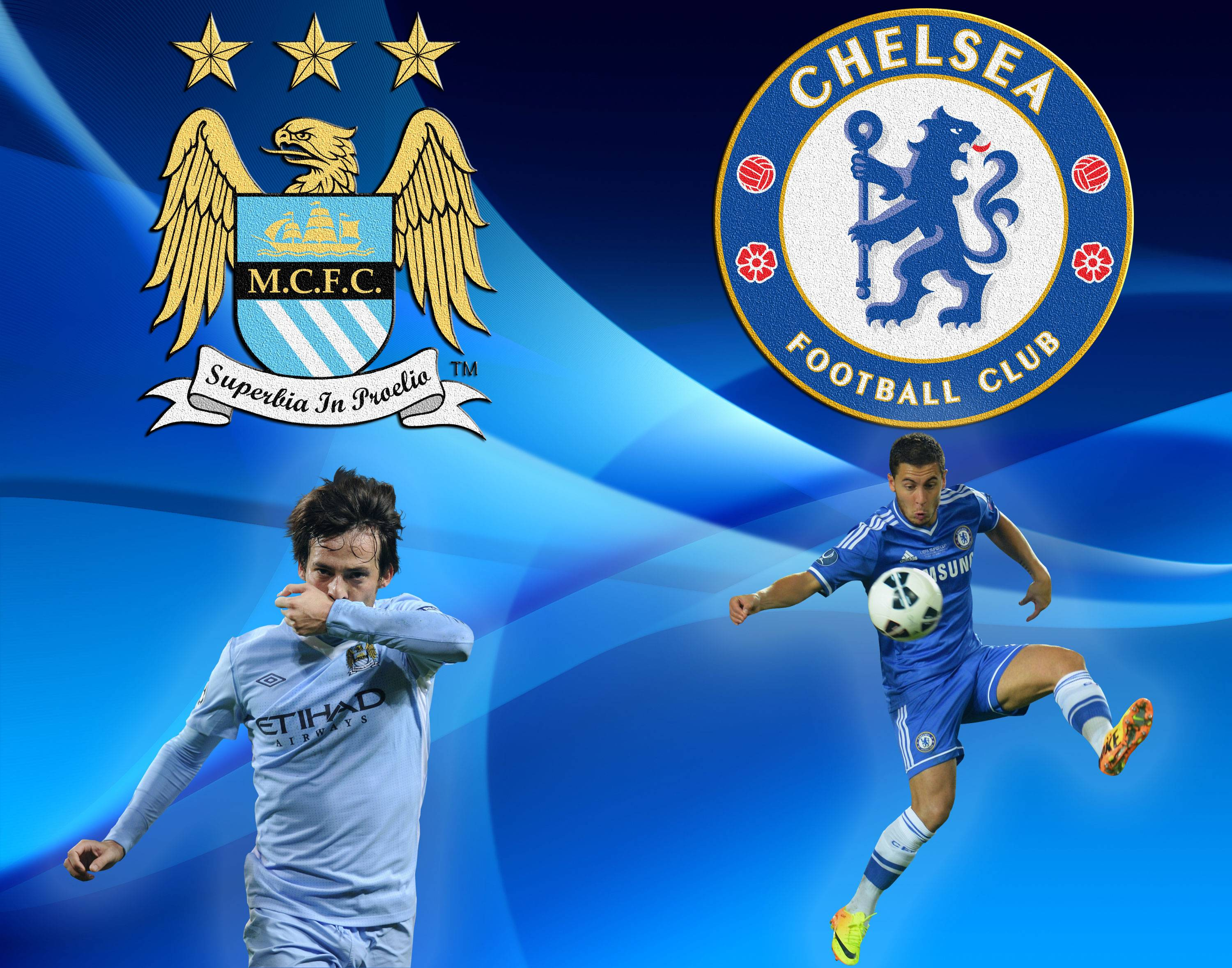 Images From Manchester City Vs Chelsea: Man City Wallpapers 2015