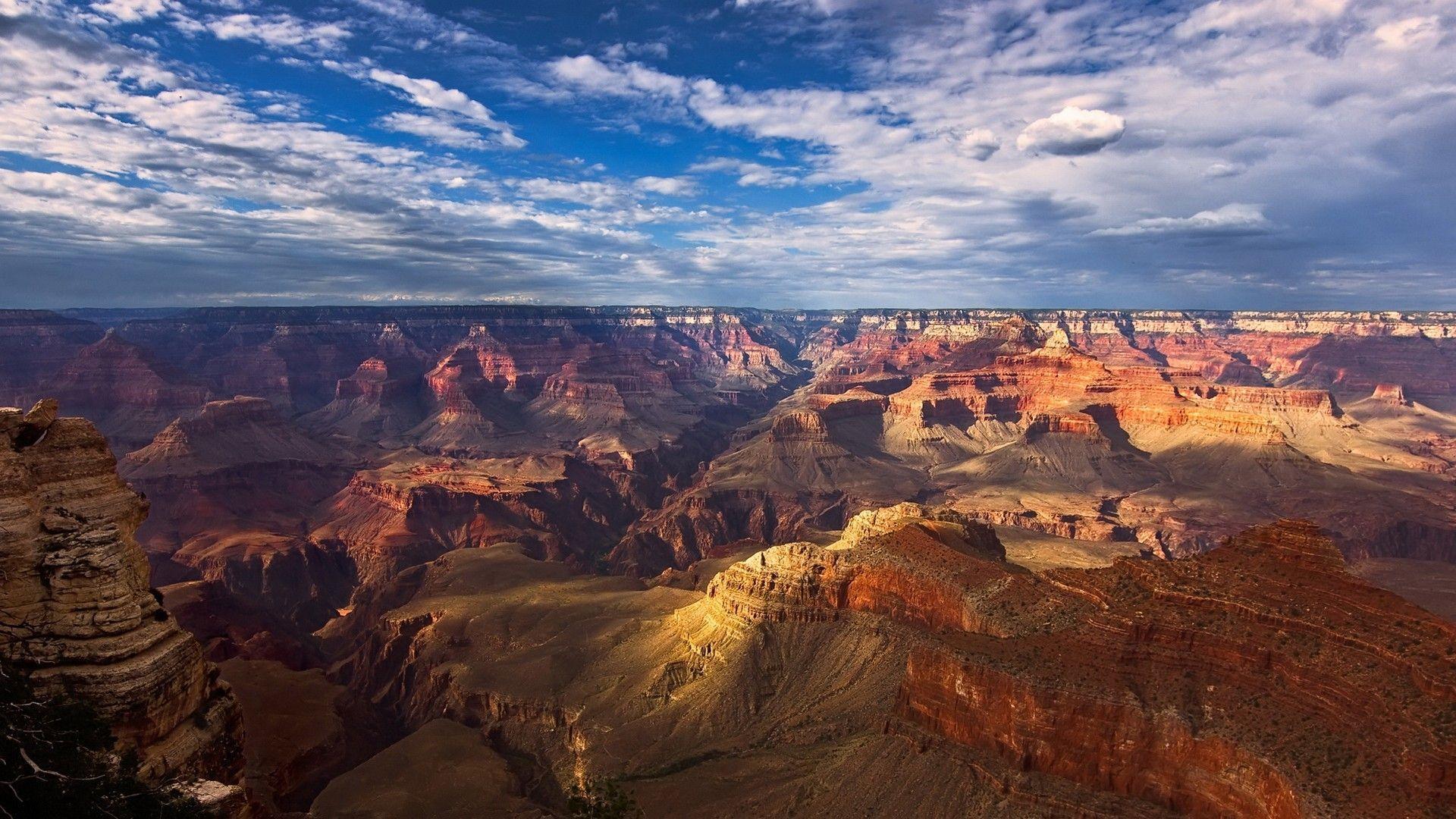 grand canyon 1920x1080 wallpaper - photo #1