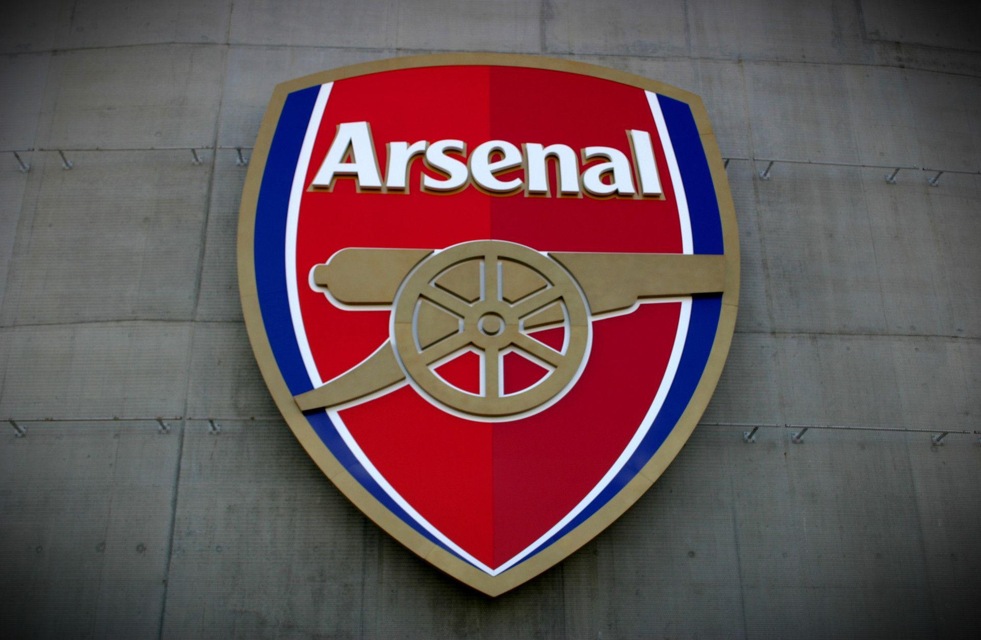 Simple Arsenal Logo Wallpaper HD | Download Background Wallpaper Free