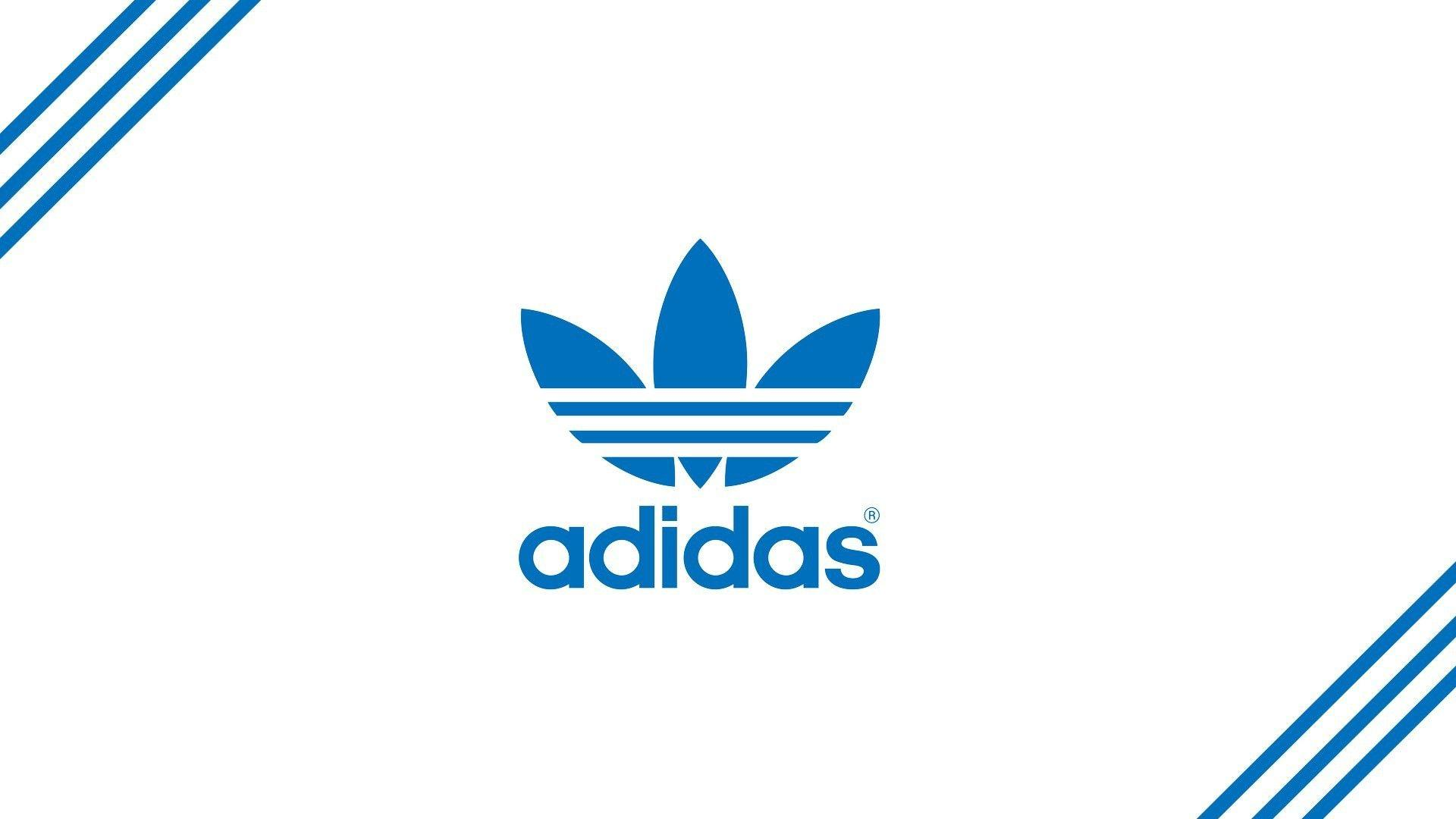 wallpaper adidas original pc