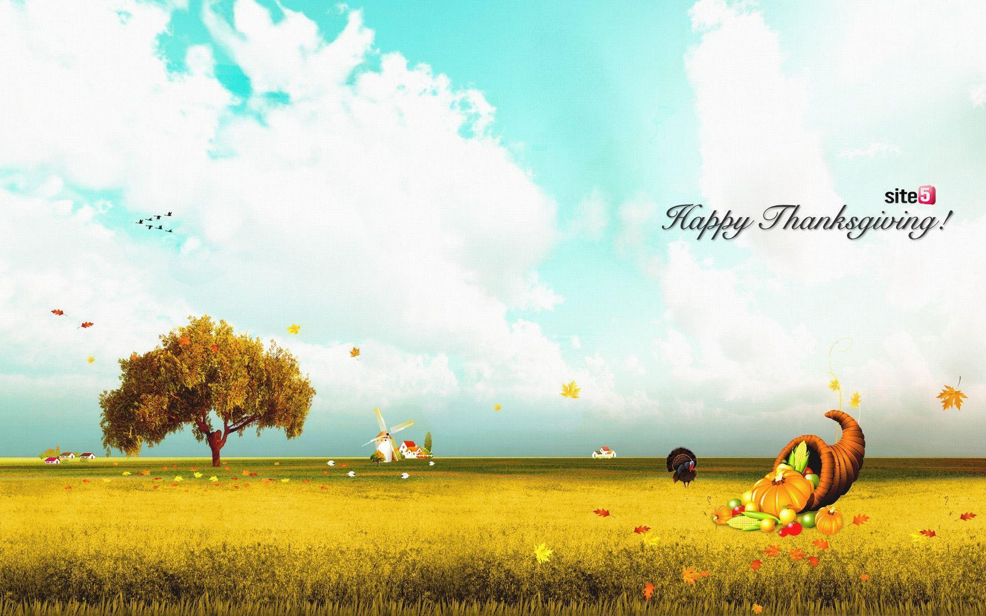 thanksgiving wallpapers for windows 7 - photo #31
