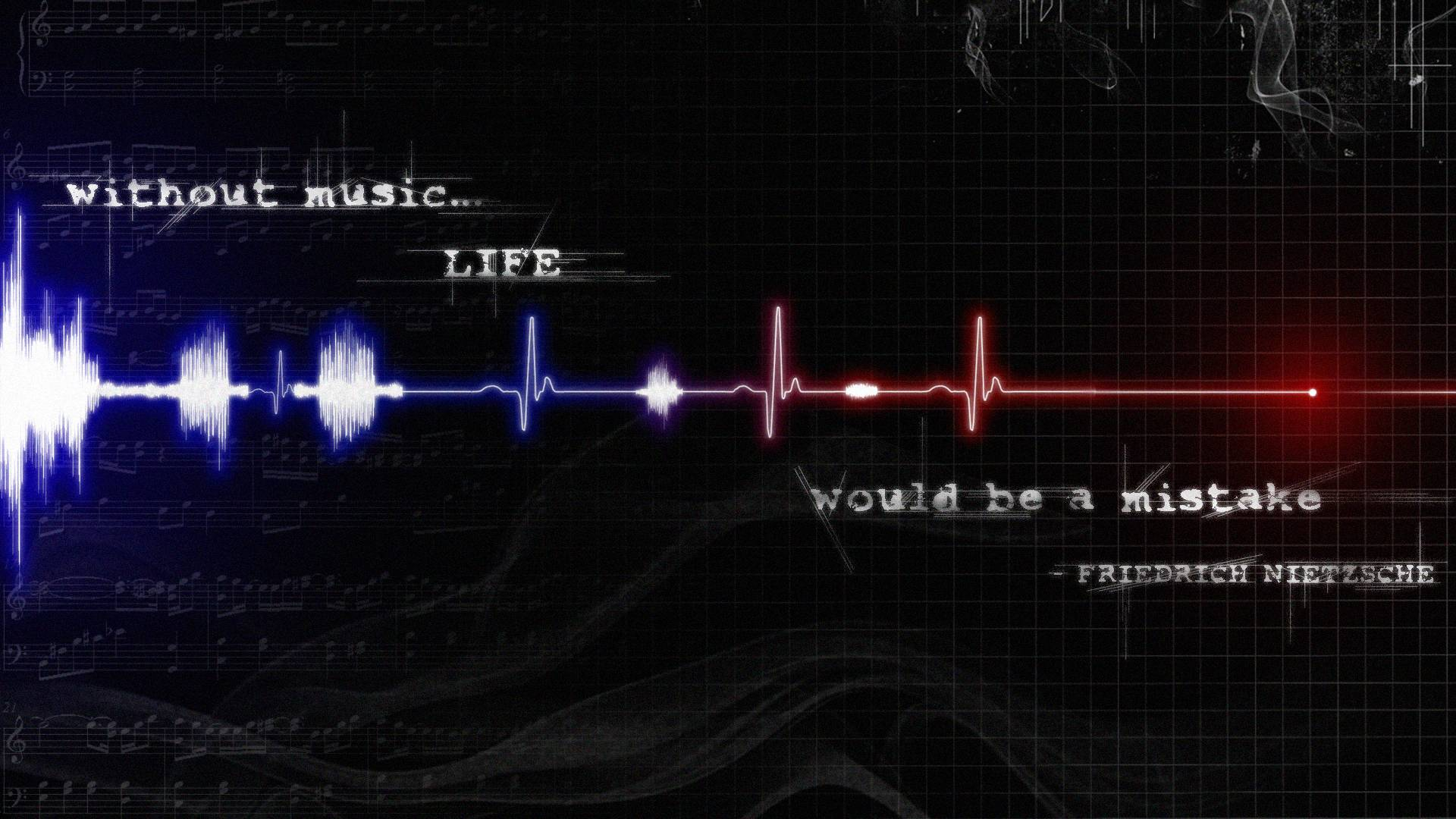 music is life wallpapers wallpaper cave