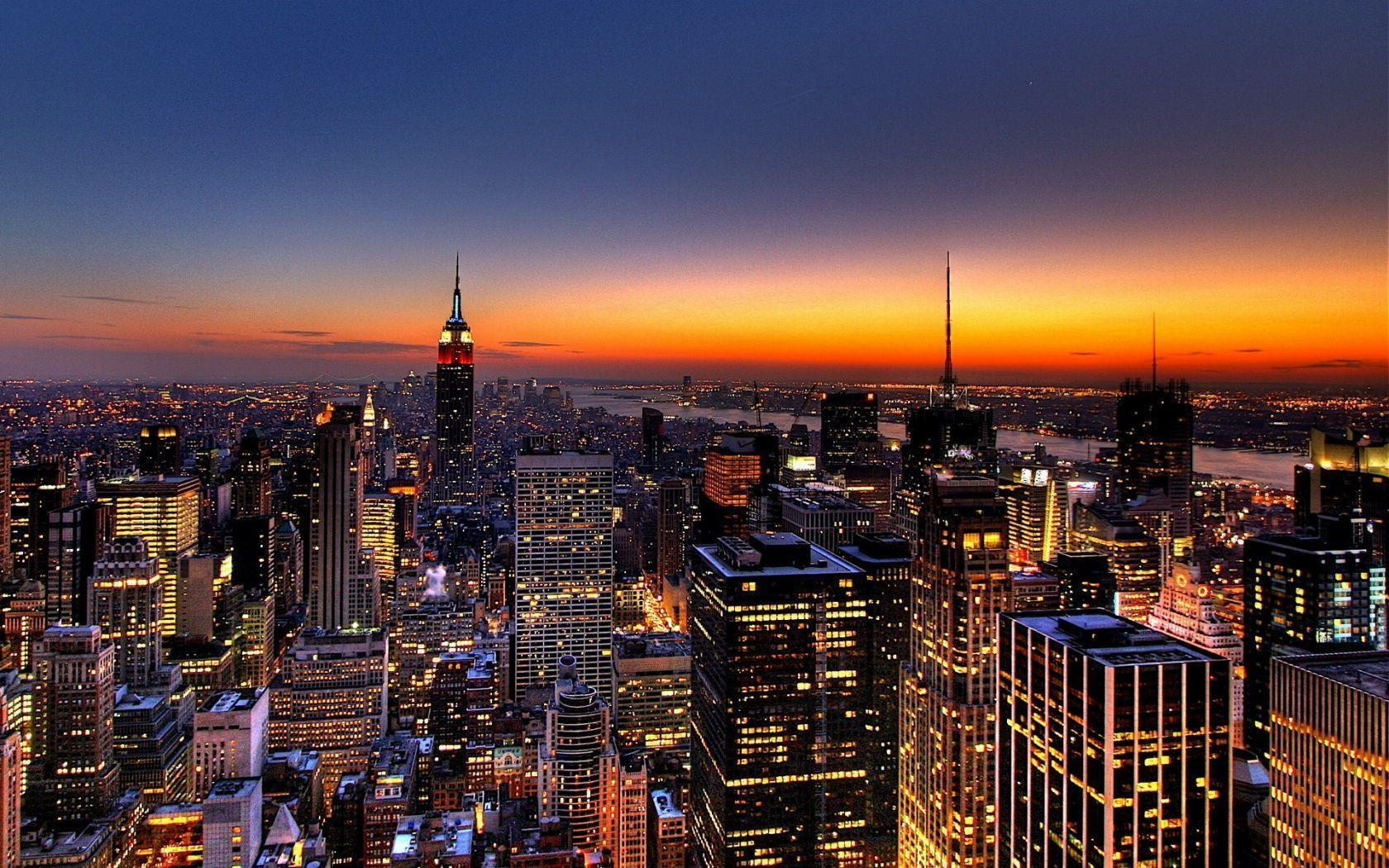 Image For > New York Hd Wallpapers Widescreen