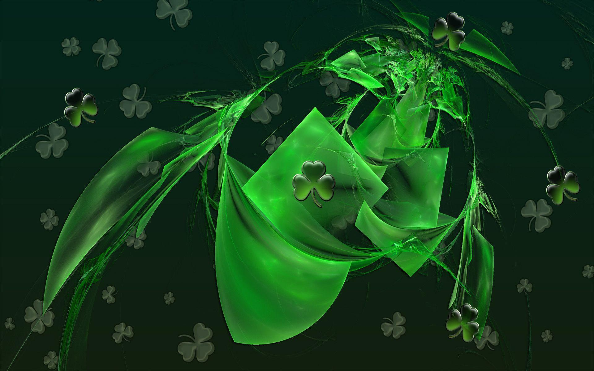 simple st patrick wallpaper - photo #30
