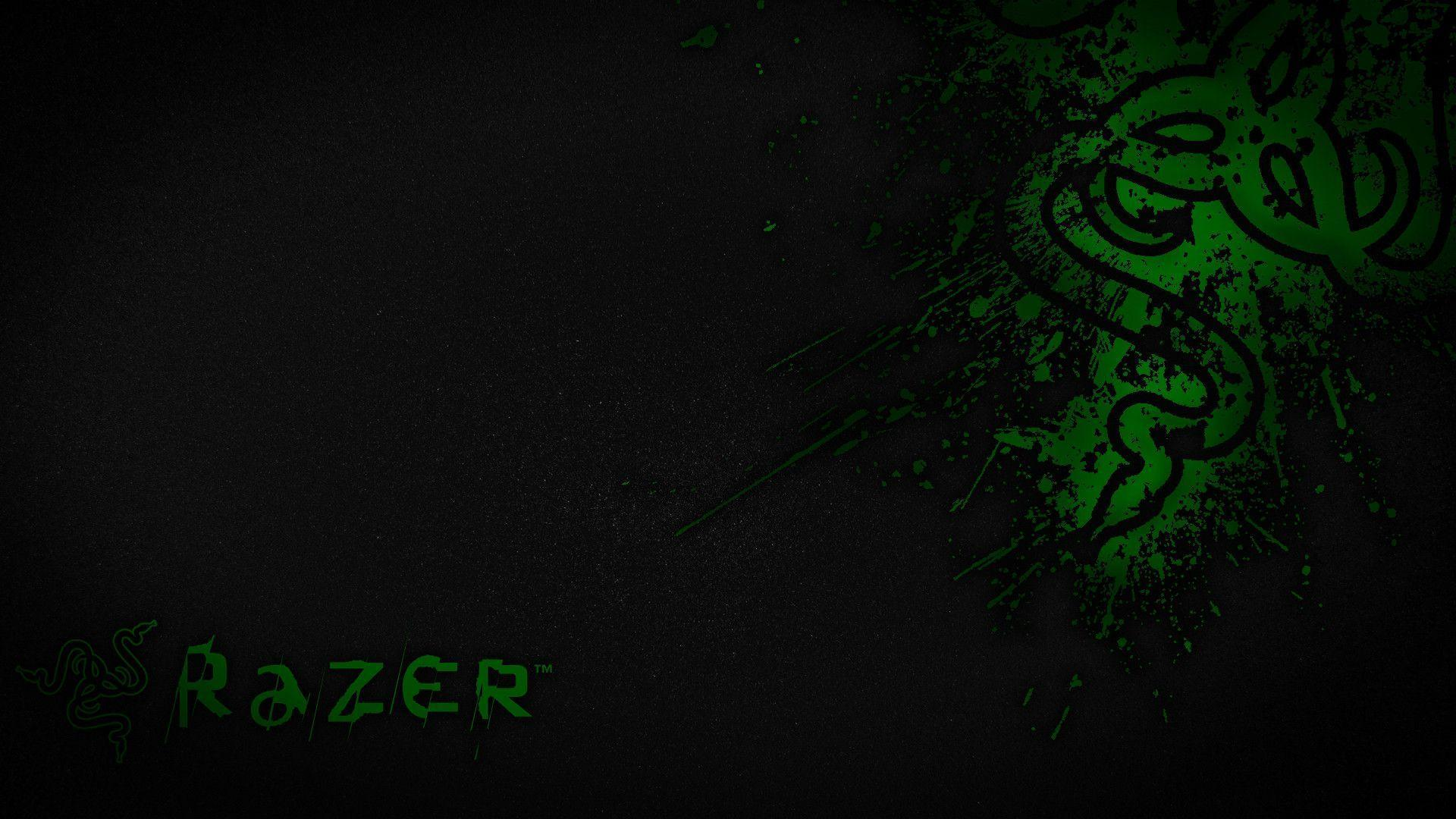 Pix For > Razer Logo Wallpaper 1920x1080