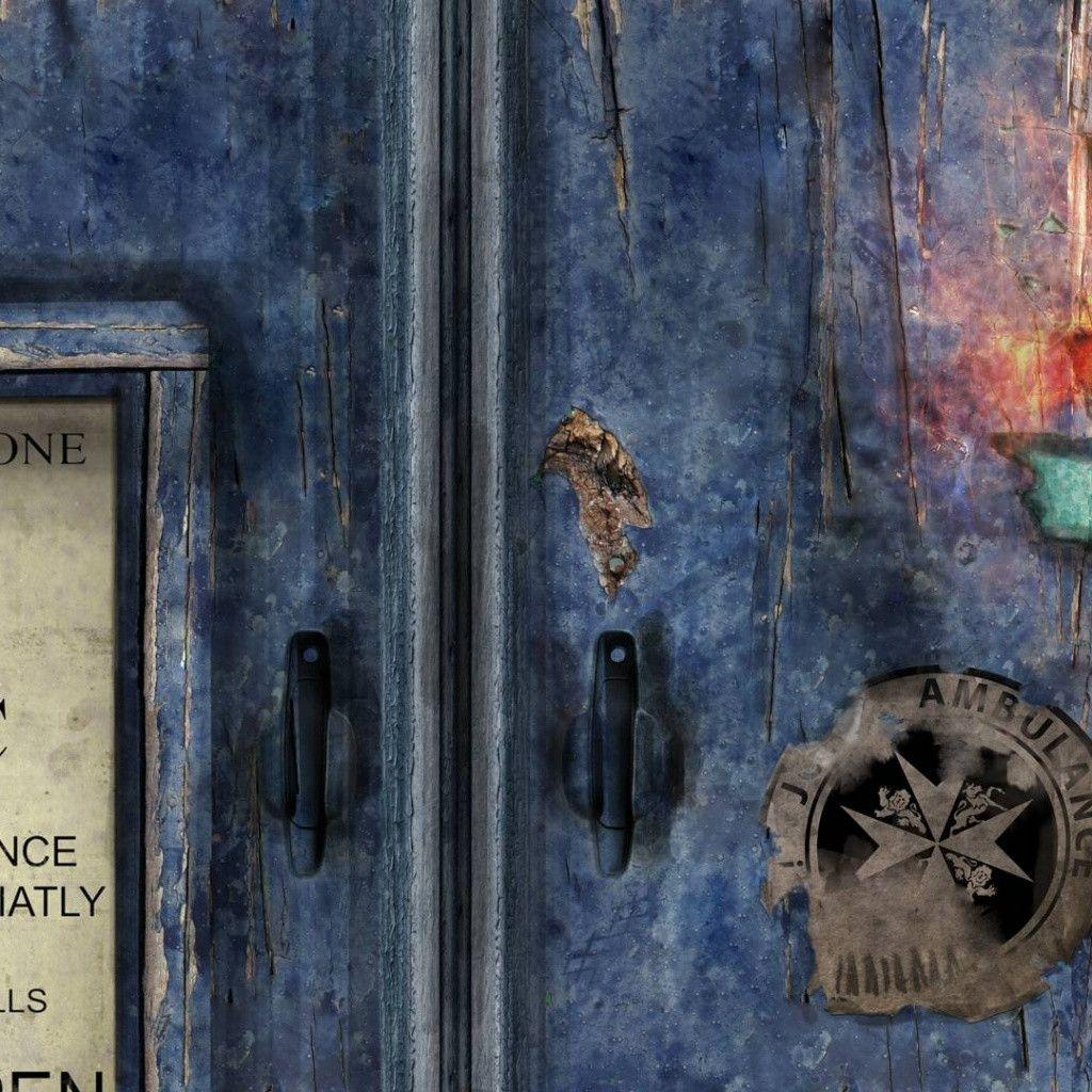 Inside of the tardis wallpaper I have this on my phone