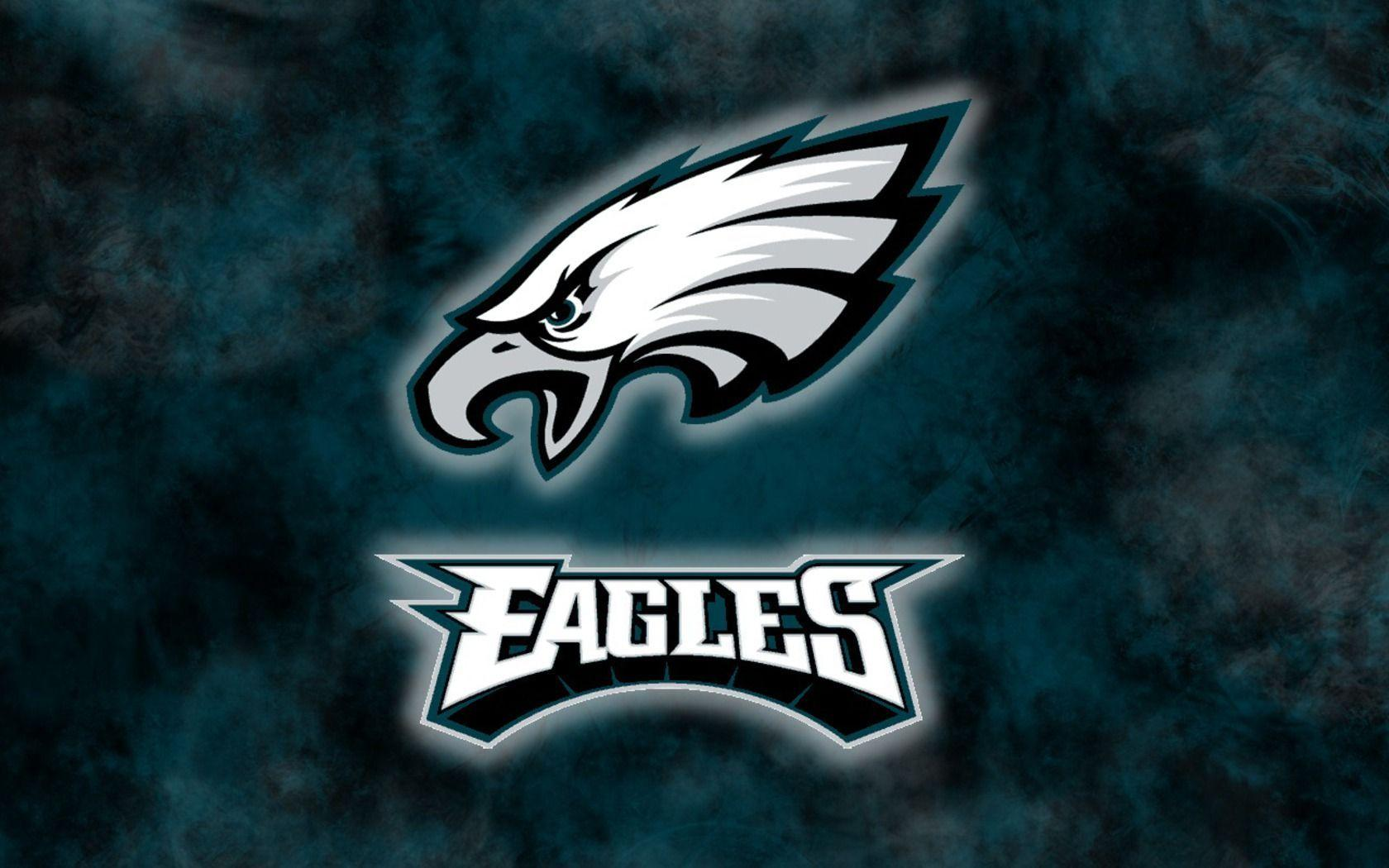 wallpaper eagles logo - photo #18