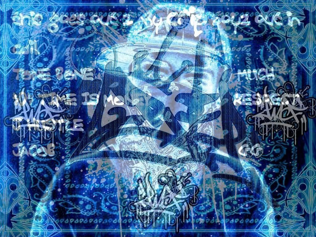 crip bandanna graphics and comments