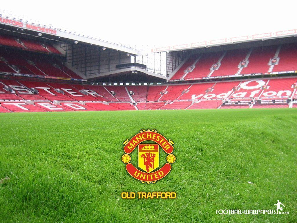 Old Trafford Wallpapers