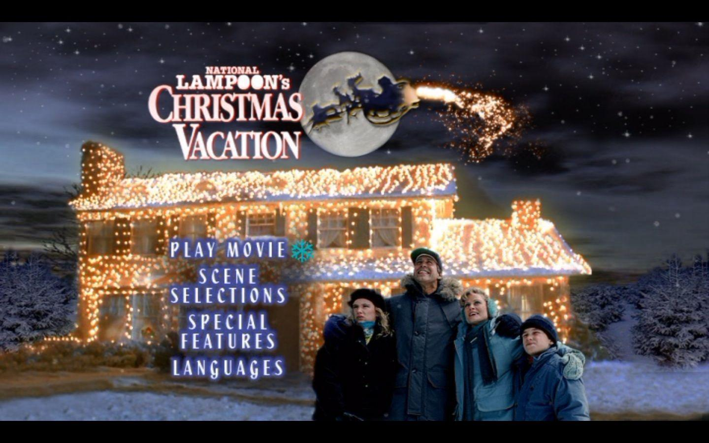Christmas Vacation Wallpapers Wallpaper Cave