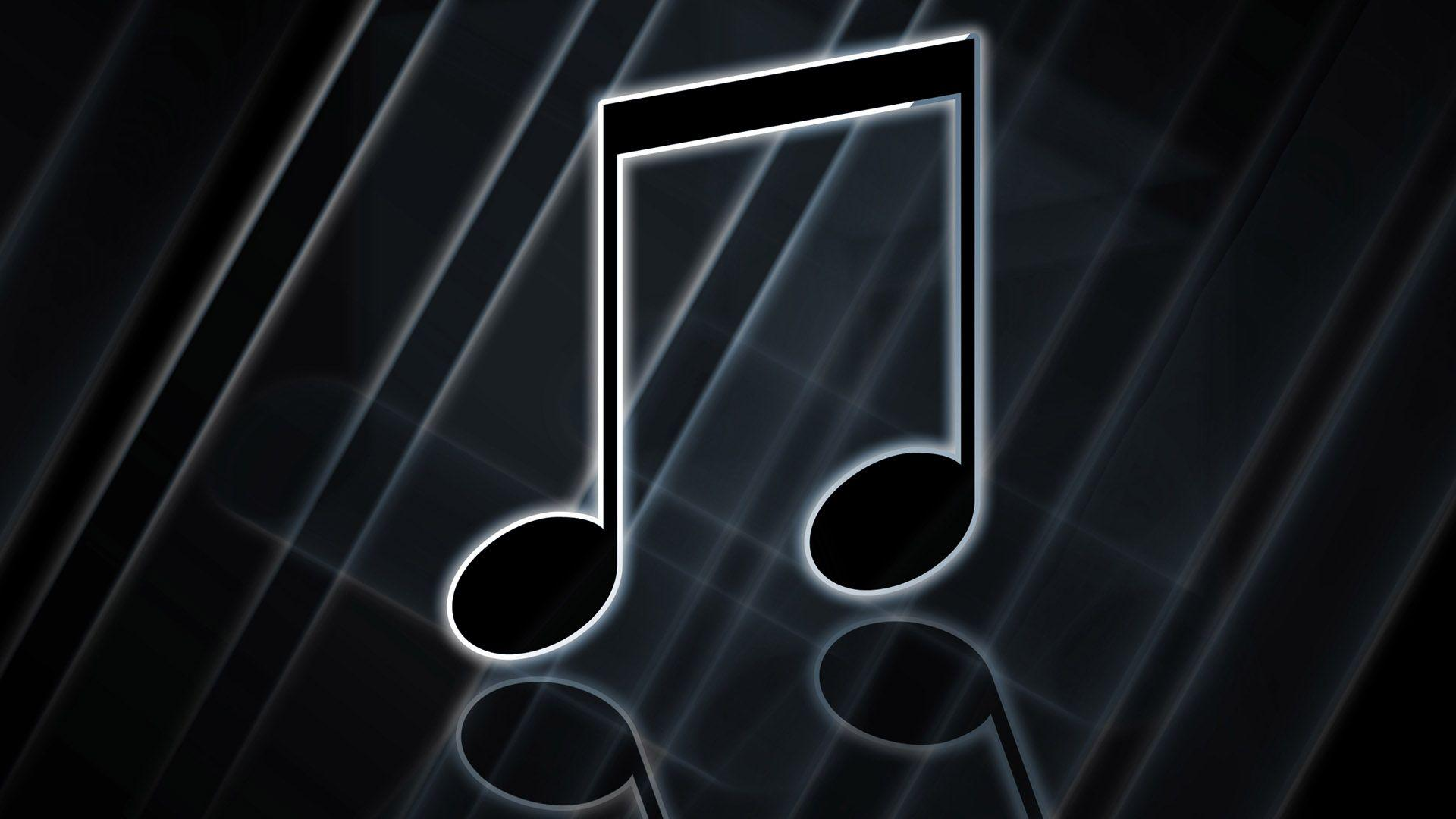 HD Wallpapers Abstract Music