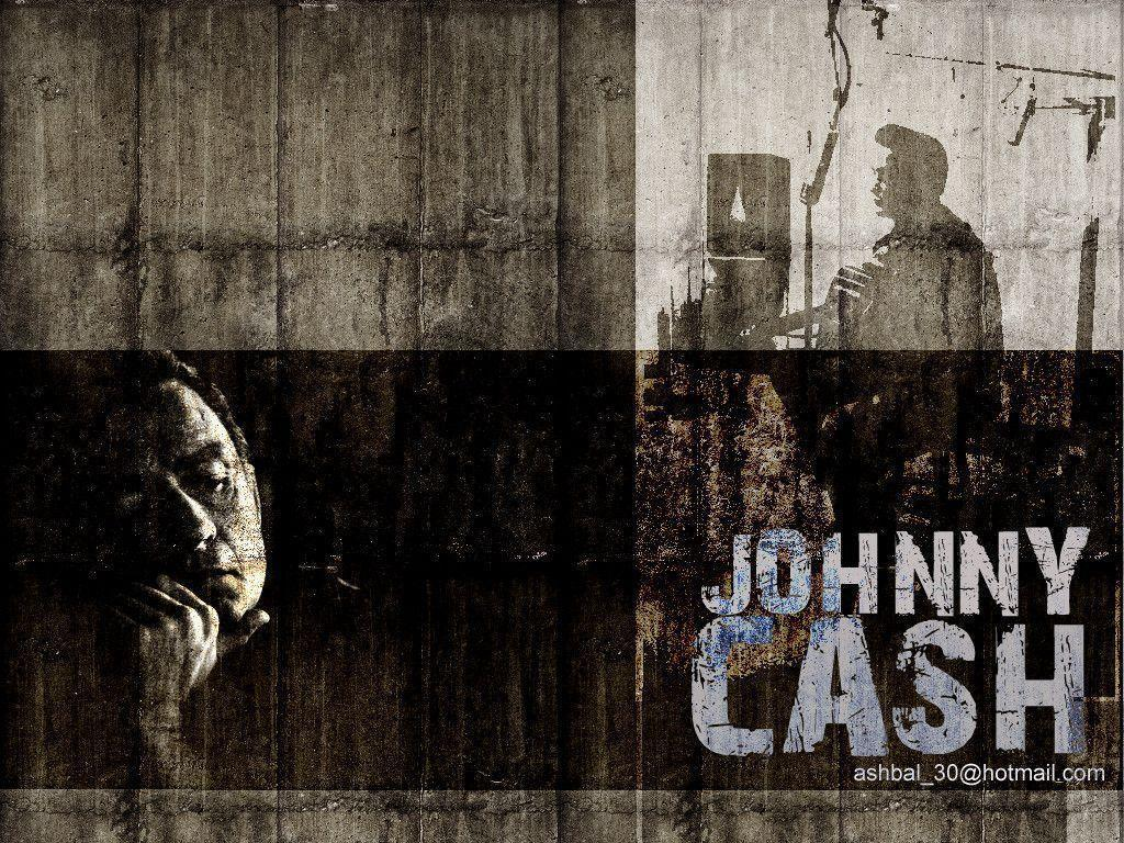 DeviantArt: More Like Johnny Cash Wallpapers 5 by ashbal
