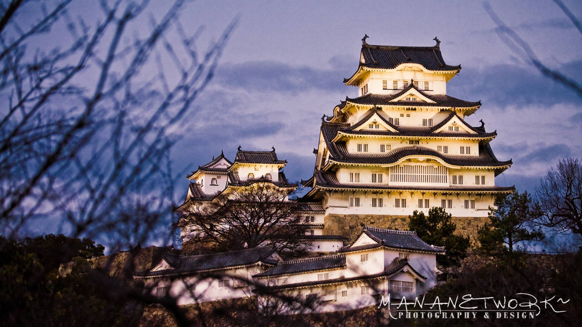 Japanese castles  Japan Travel and Living Guide