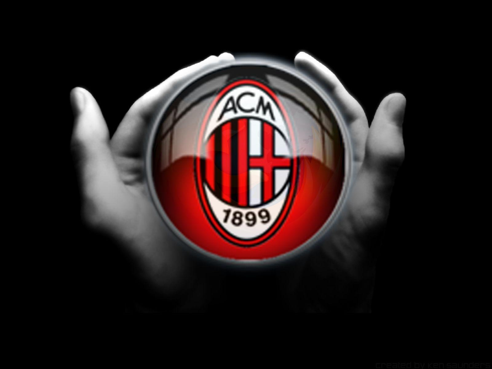 ac milan wallpapers wallpaper cave. Black Bedroom Furniture Sets. Home Design Ideas