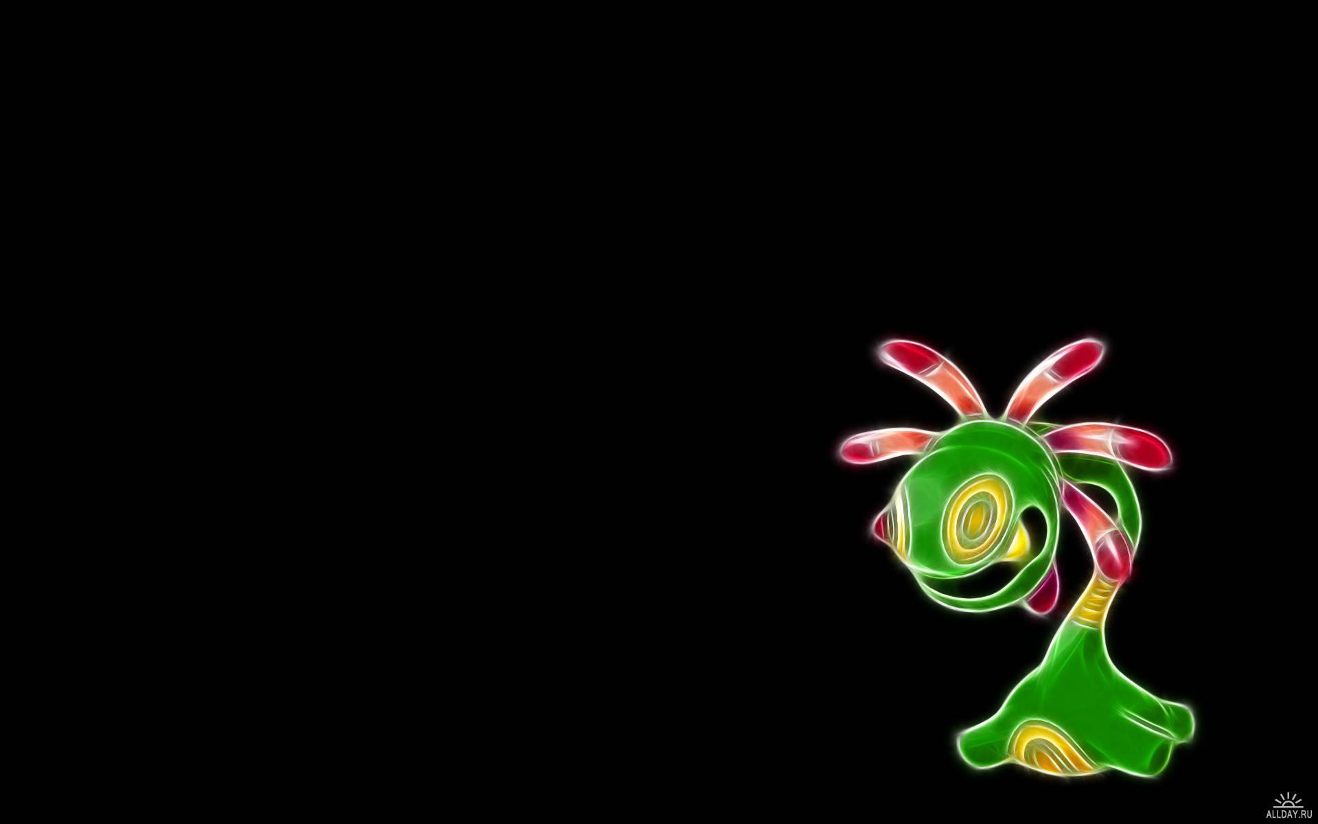 Pokemon HD Wallpapers - HD Wallpapers Inn