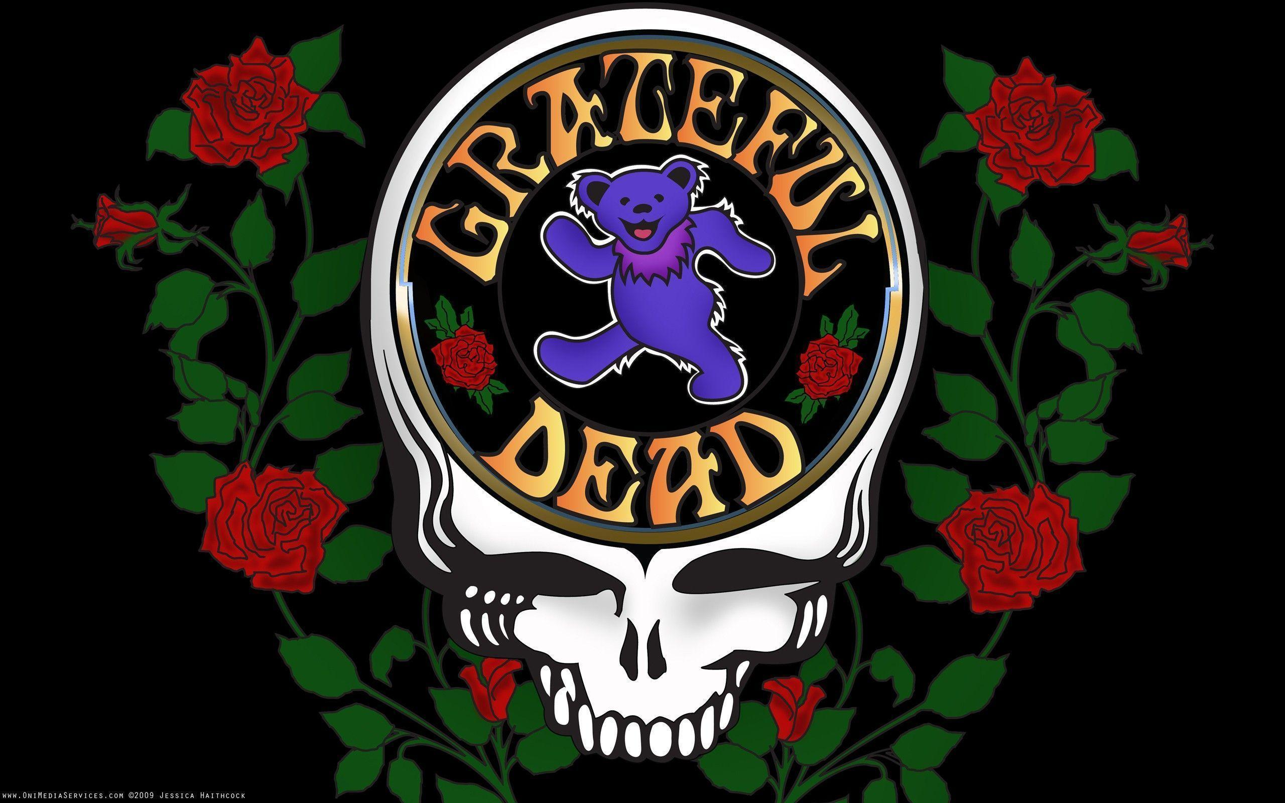 The Grateful Dead Wallpapers