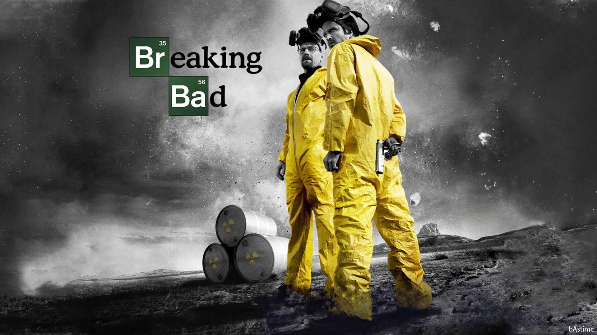 Fondos hd breaking bad