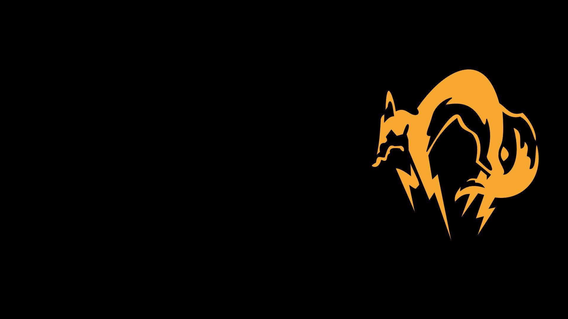 metal gear solid wallpapers wallpaper cave