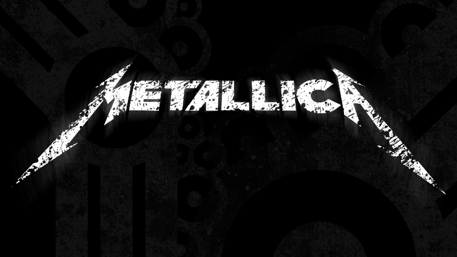 Metallica The Black Album Wallpapers - Wallpaper Cave