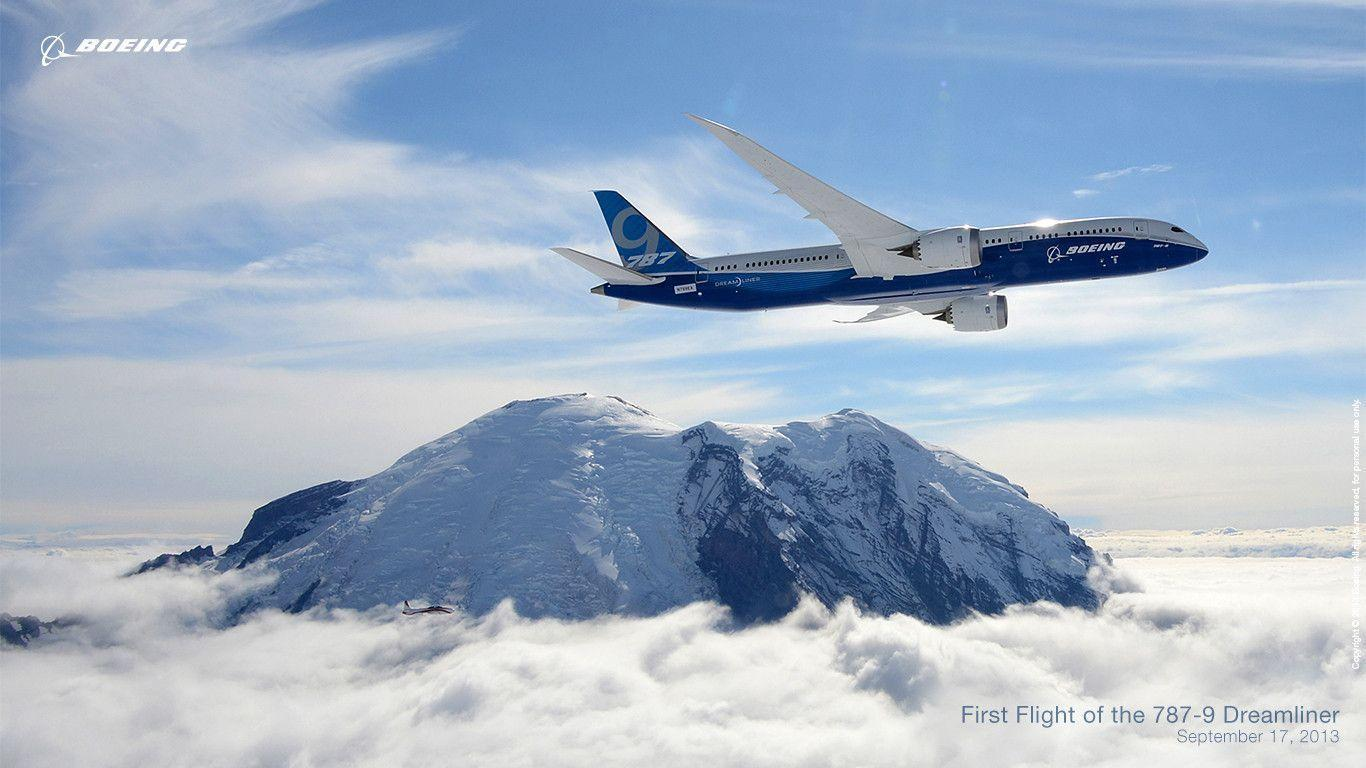 dreamliner wallpaper - photo #3
