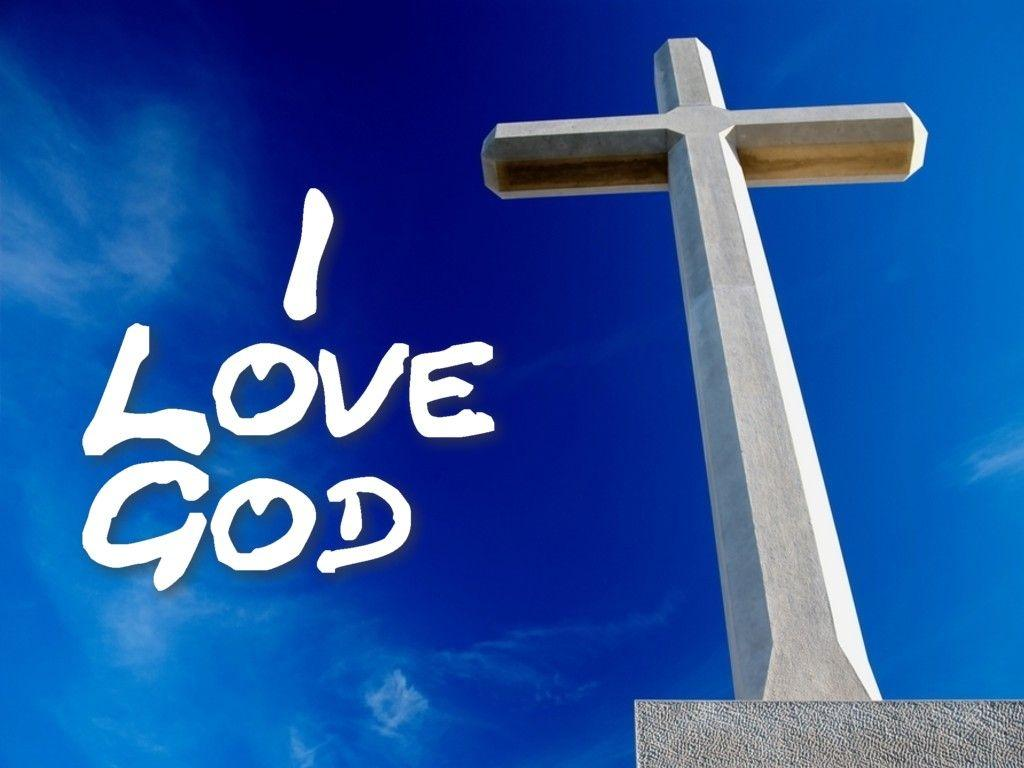 Christian God Wallpaper Hd