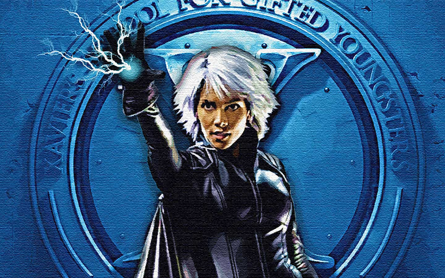 storm x men wallpapers wallpaper cave