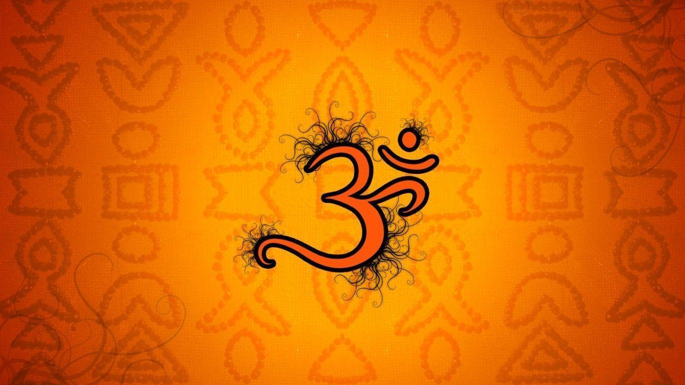 Top Lord Om Wallpaper for free download