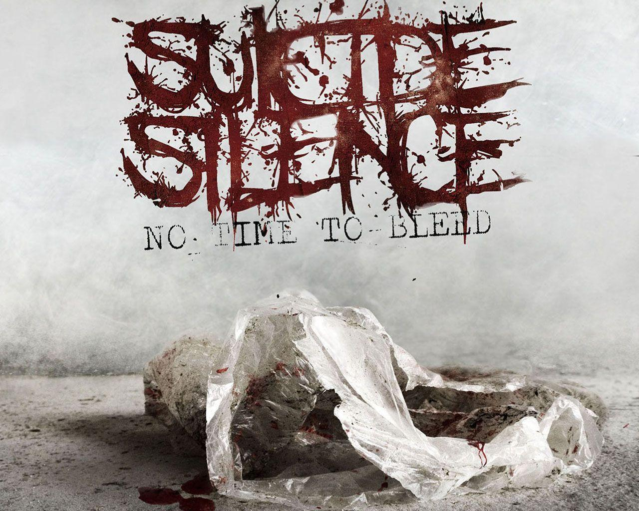 Altwall: Скачать Suicide Silence wallpapers
