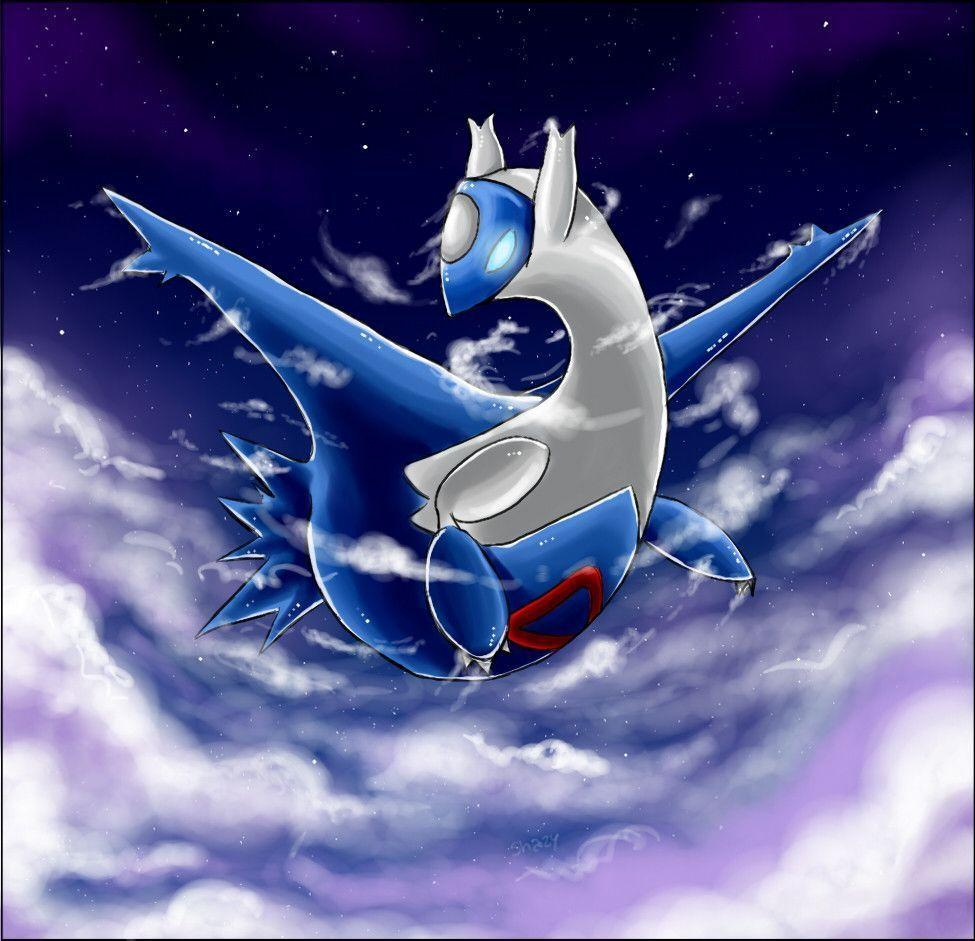 Latios - best psychic pokemon