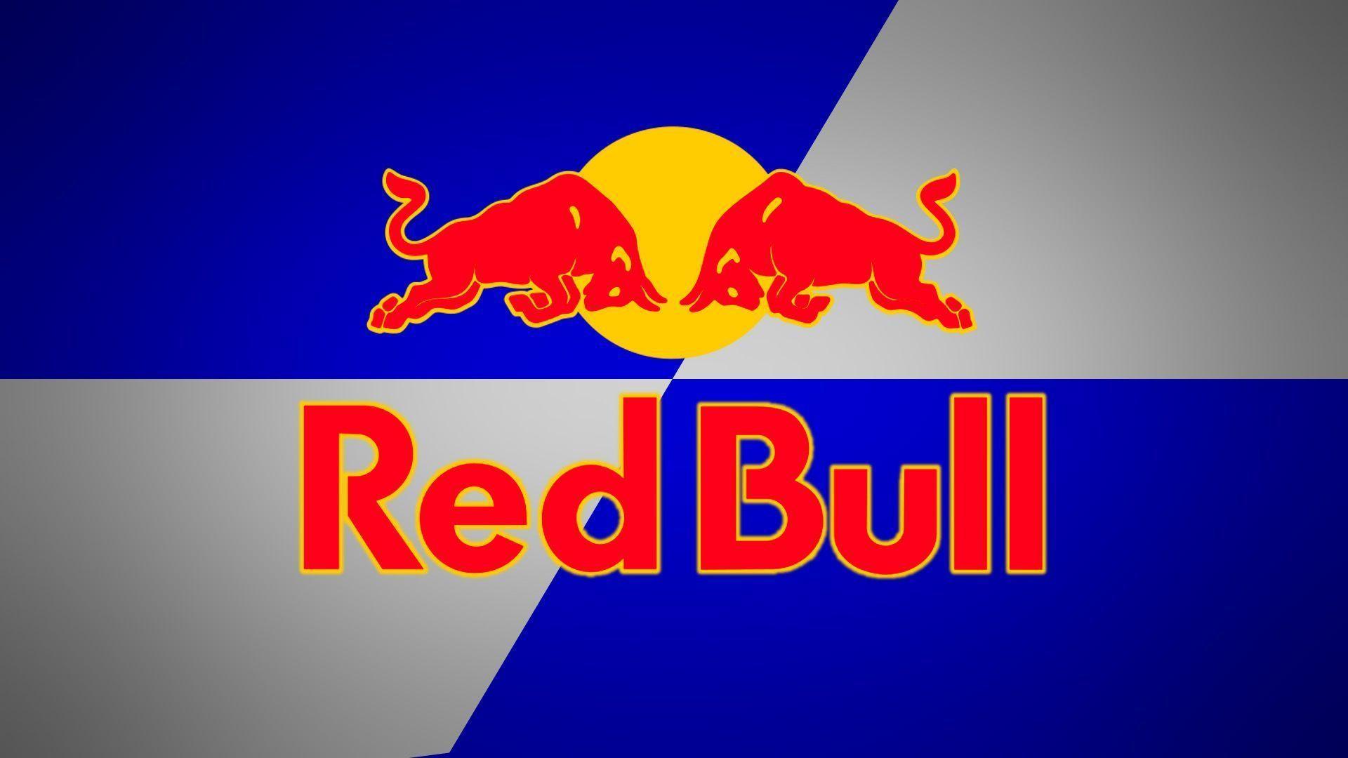 Red Bull Logo Pics