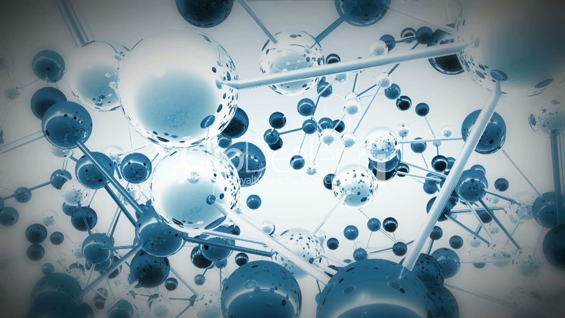 molecule wallpapers wallpaper cave