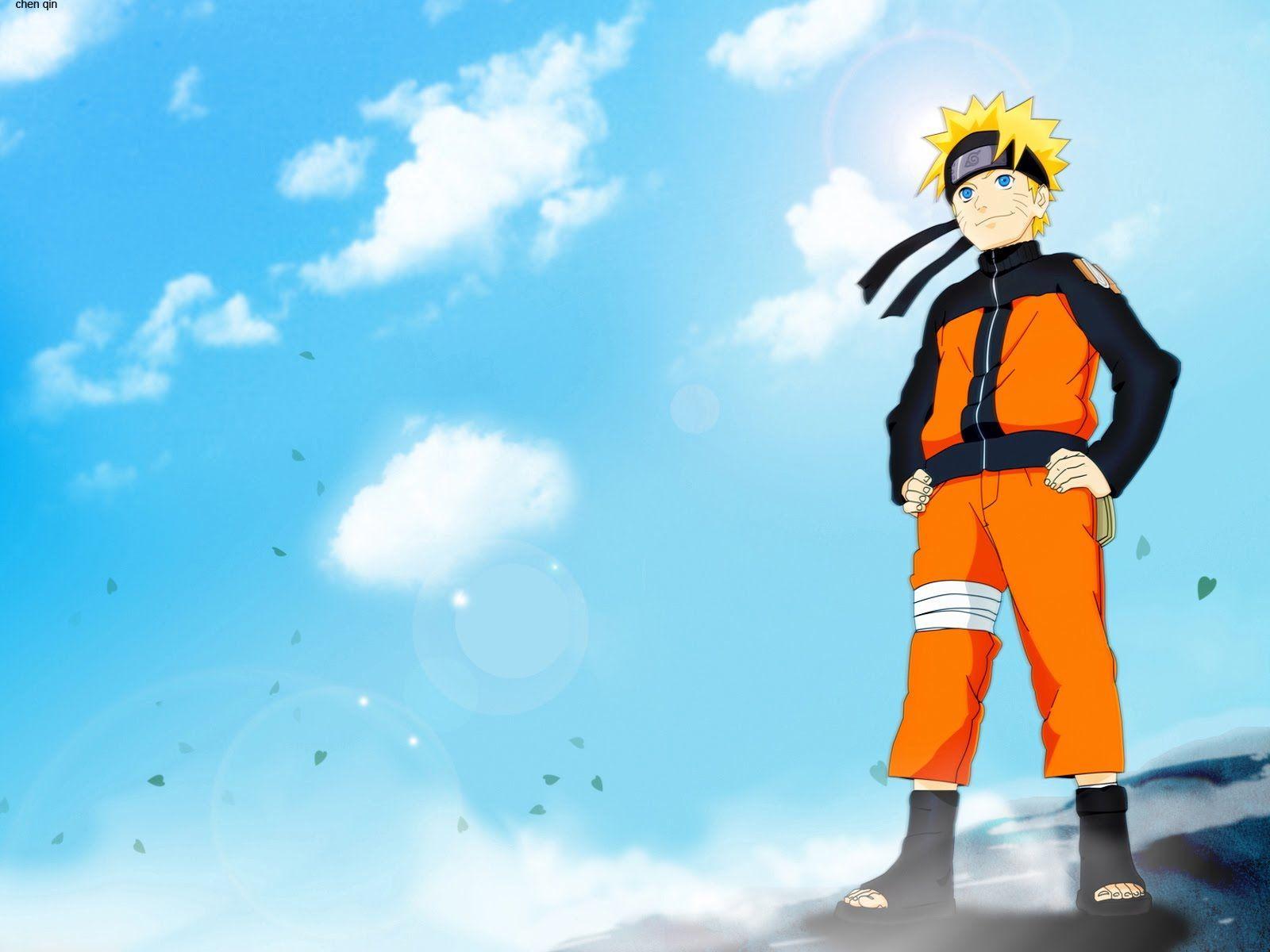 Background Naruto by Nitopfam on DeviantArt