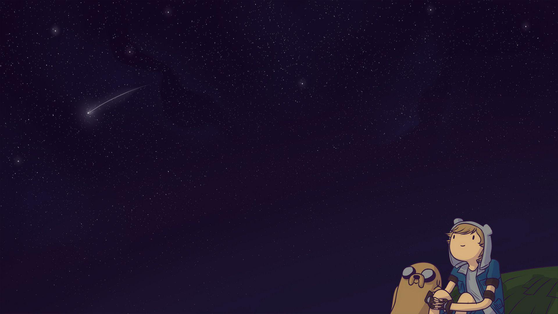 Adventure Time HD Wallpaper 1920x1080