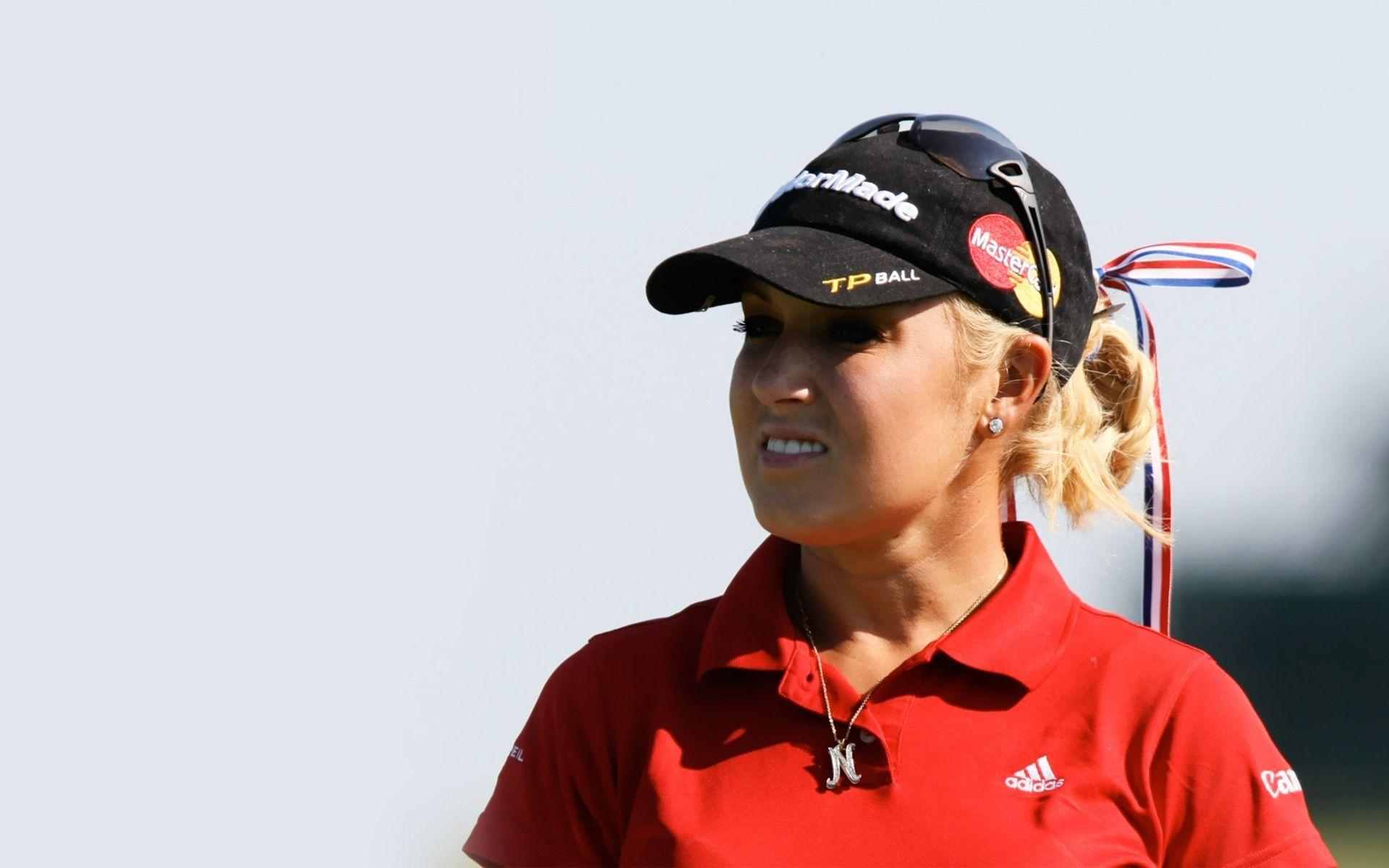48 best GIRLS GOLF images on Pinterest | Girls golf, Golfers and ...