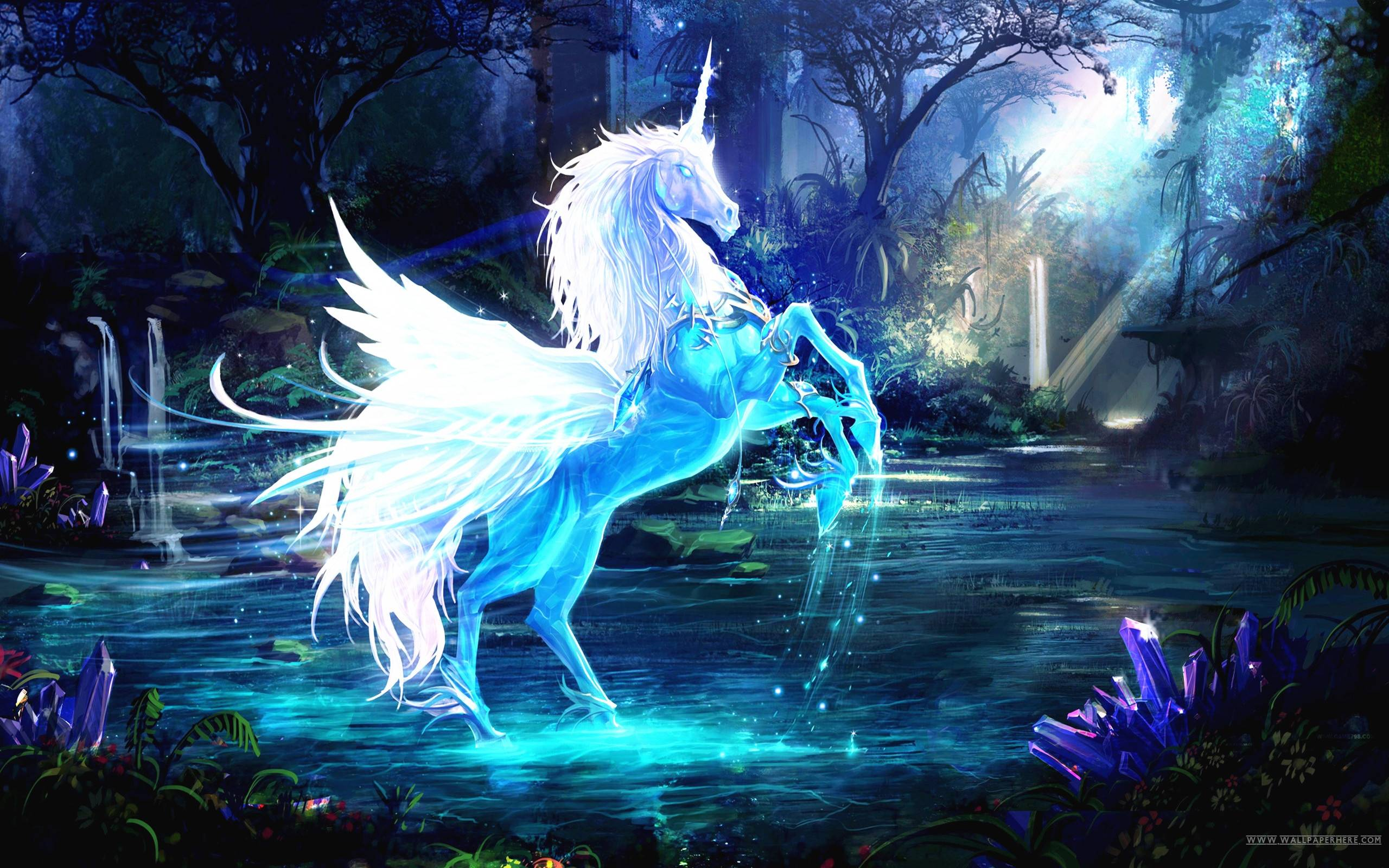 Hd wallpaper unicorn - Unicorn Wallpapers Full Hd Wallpaper Search Page 2